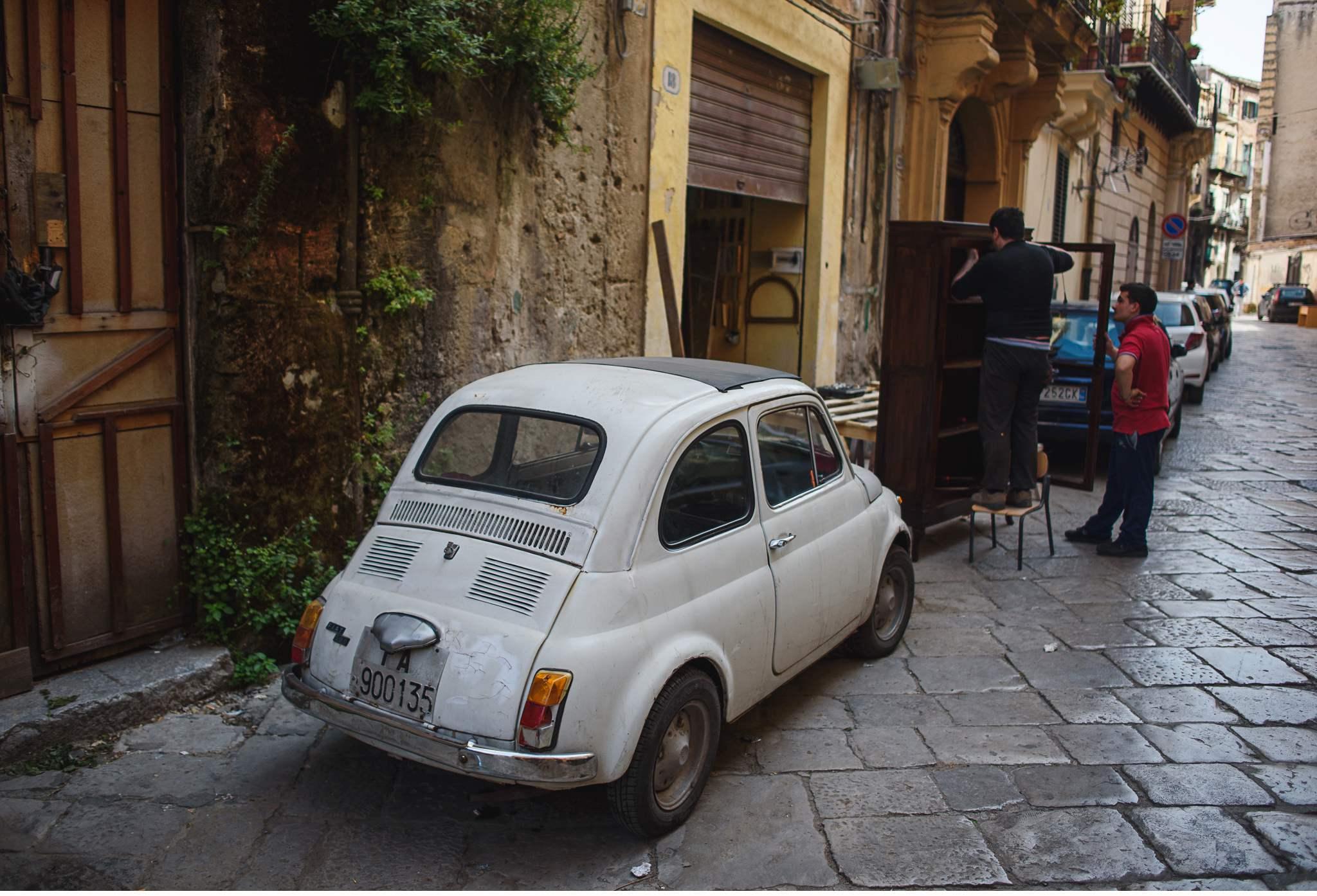 Palermo - visit Palermo - Italien - By Daniel Kempf-Seifried - Geschichten von unterwegs-77
