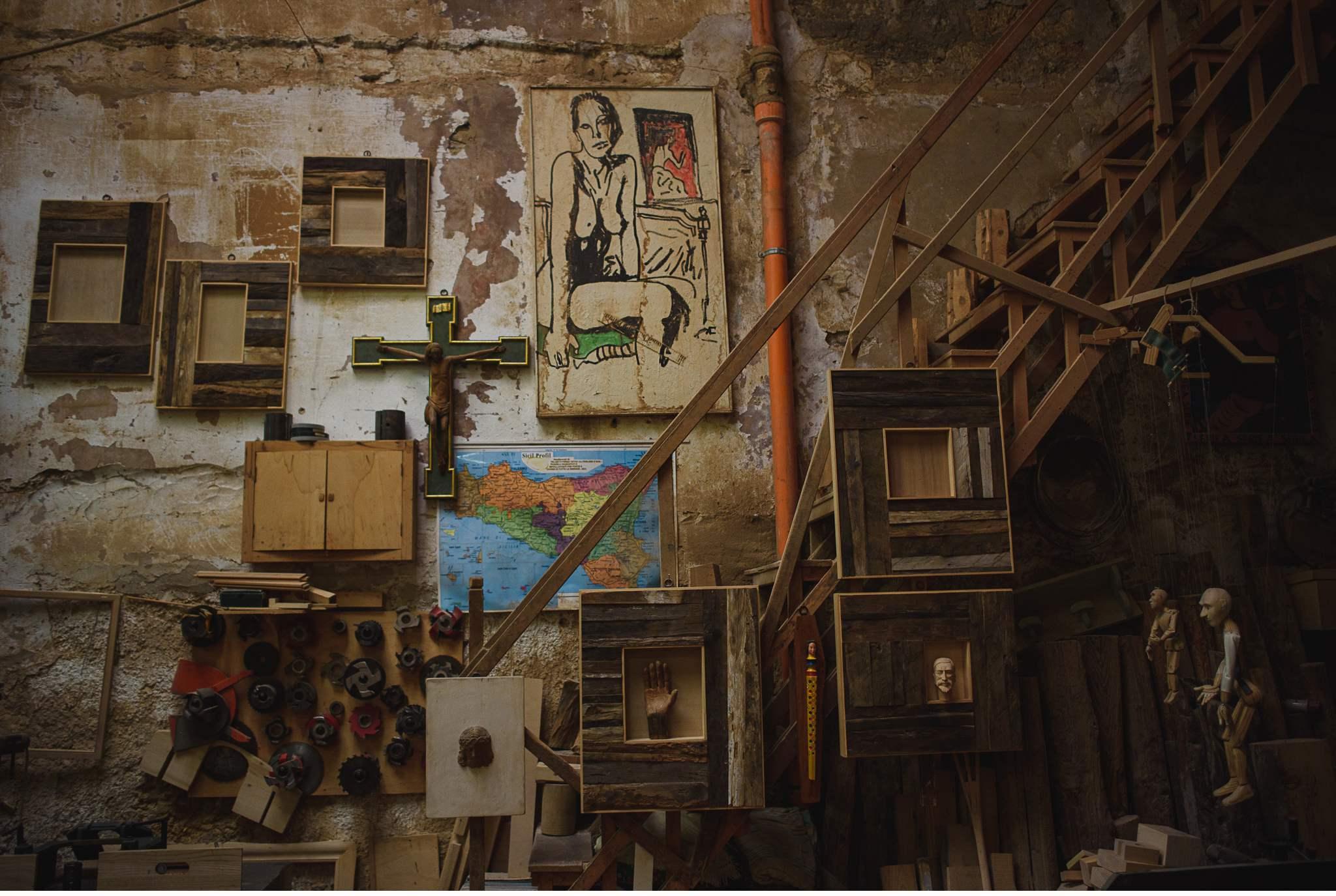 Palermo - visit Palermo - Italien - By Daniel Kempf-Seifried - Geschichten von unterwegs-94