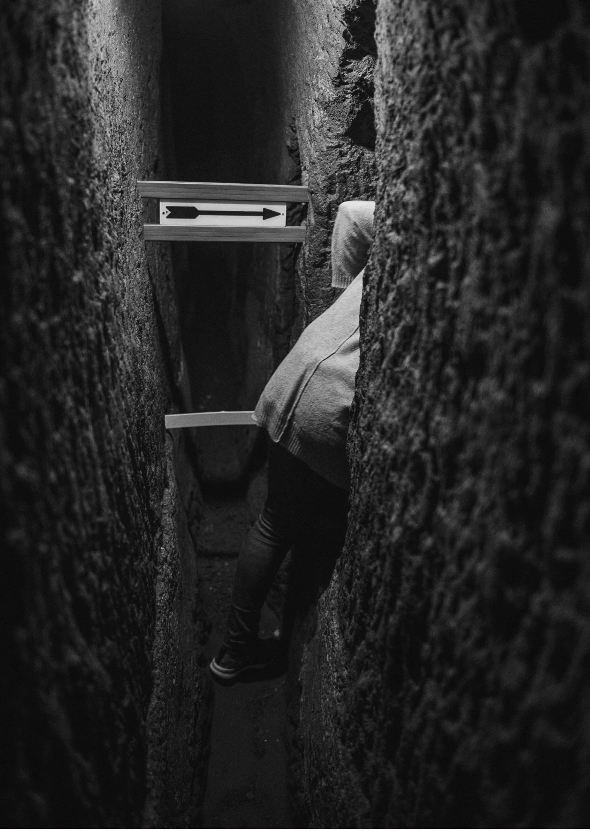 Sotterranea - Das unterirdische Neapel - Geschichten von unterwegs-12