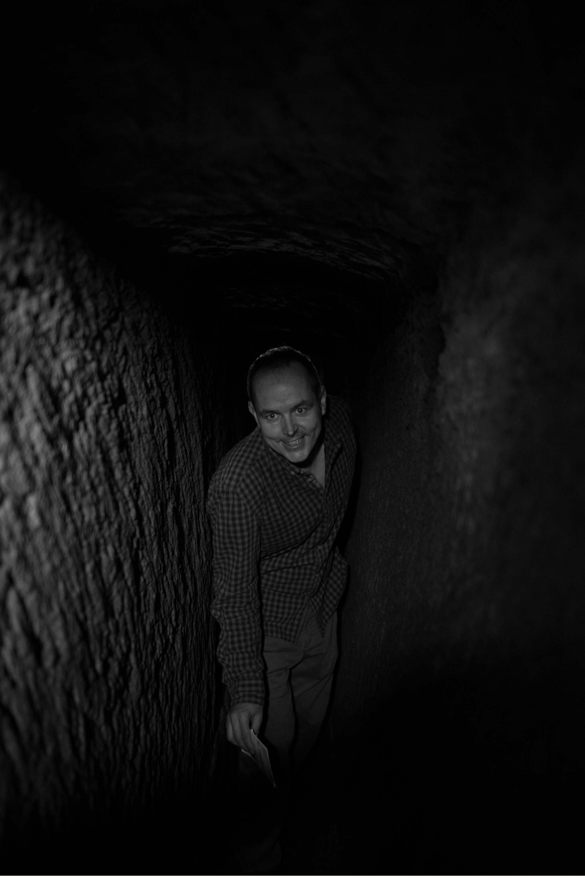 Sotterranea - Das unterirdische Neapel - Geschichten von unterwegs-14