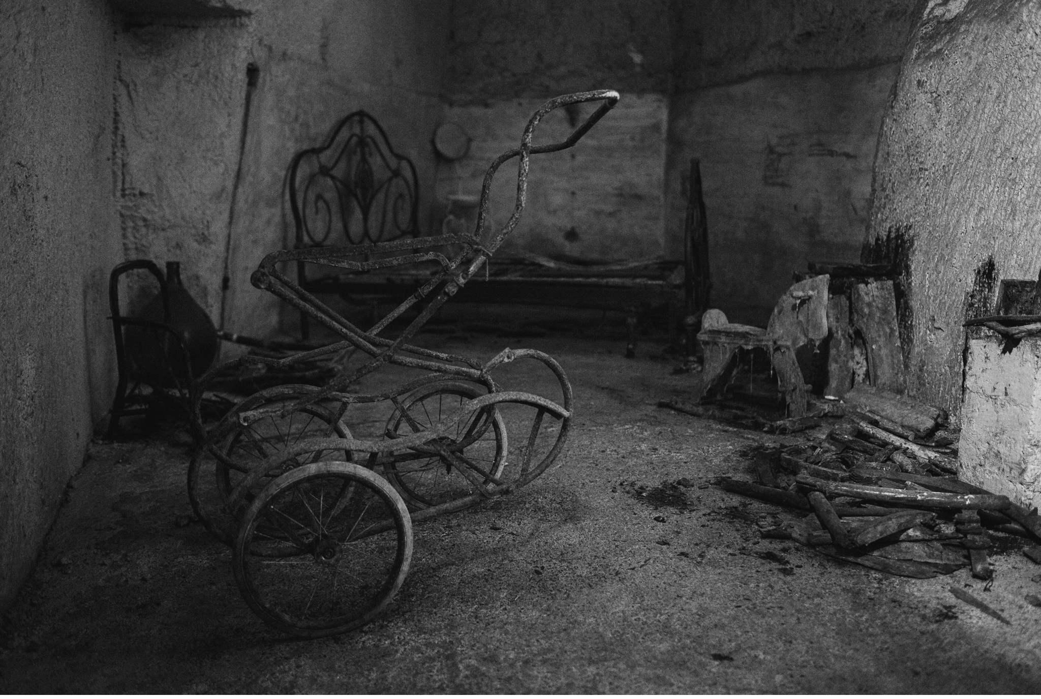 Sotterranea - Das unterirdische Neapel - Geschichten von unterwegs-18