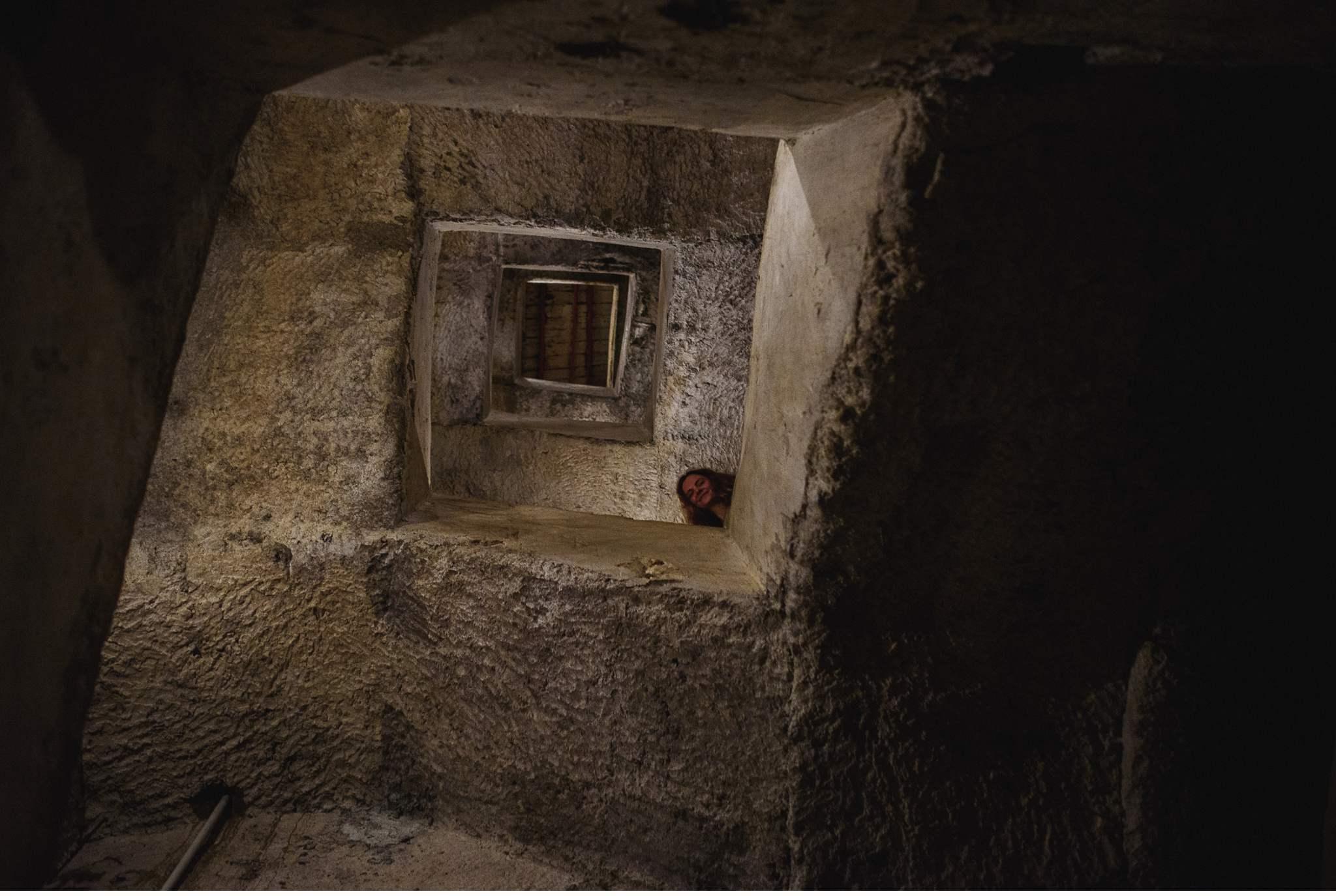 Sotterranea - Das unterirdische Neapel - Geschichten von unterwegs-19