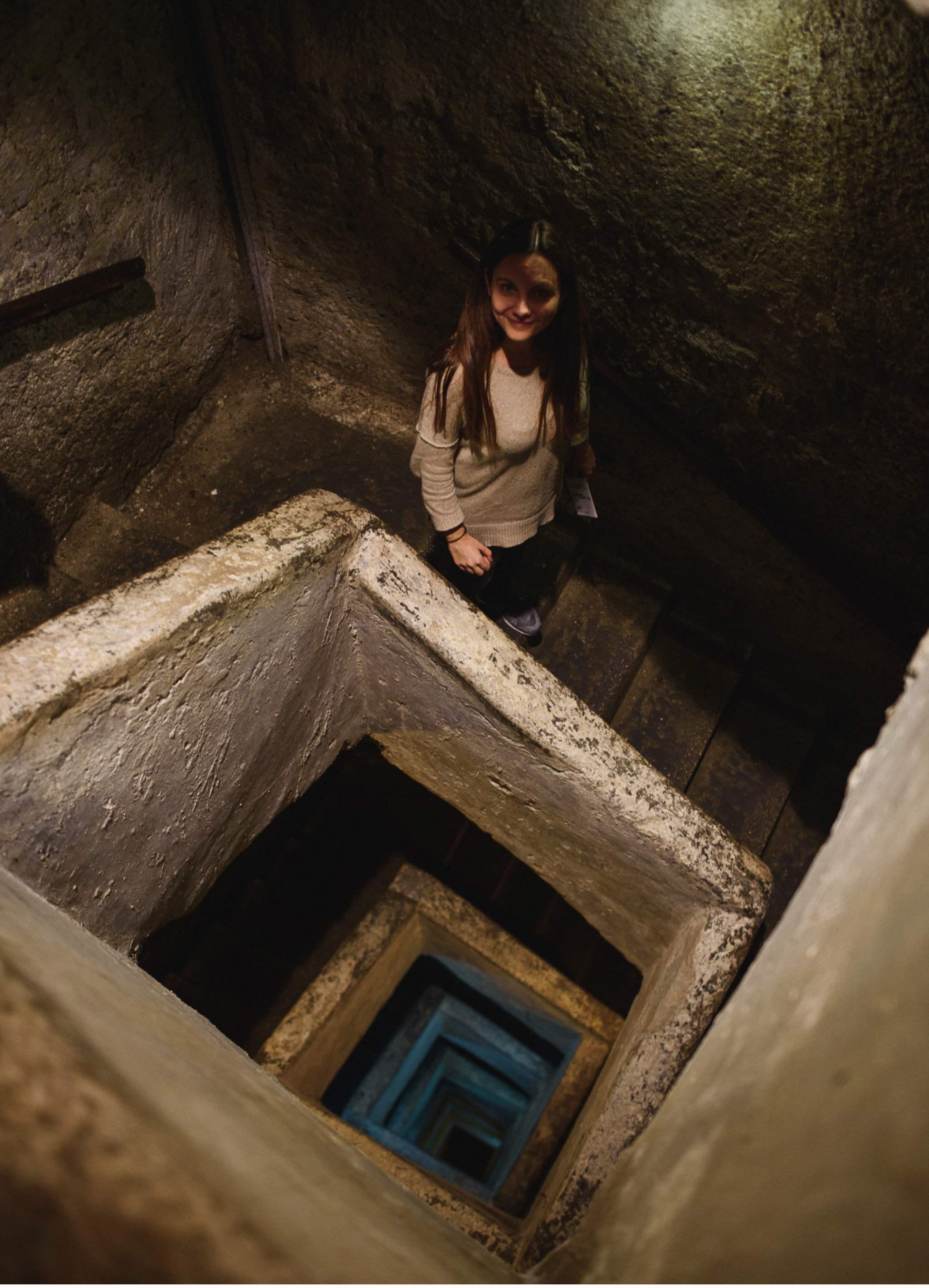 Sotterranea - Das unterirdische Neapel - Geschichten von unterwegs-2