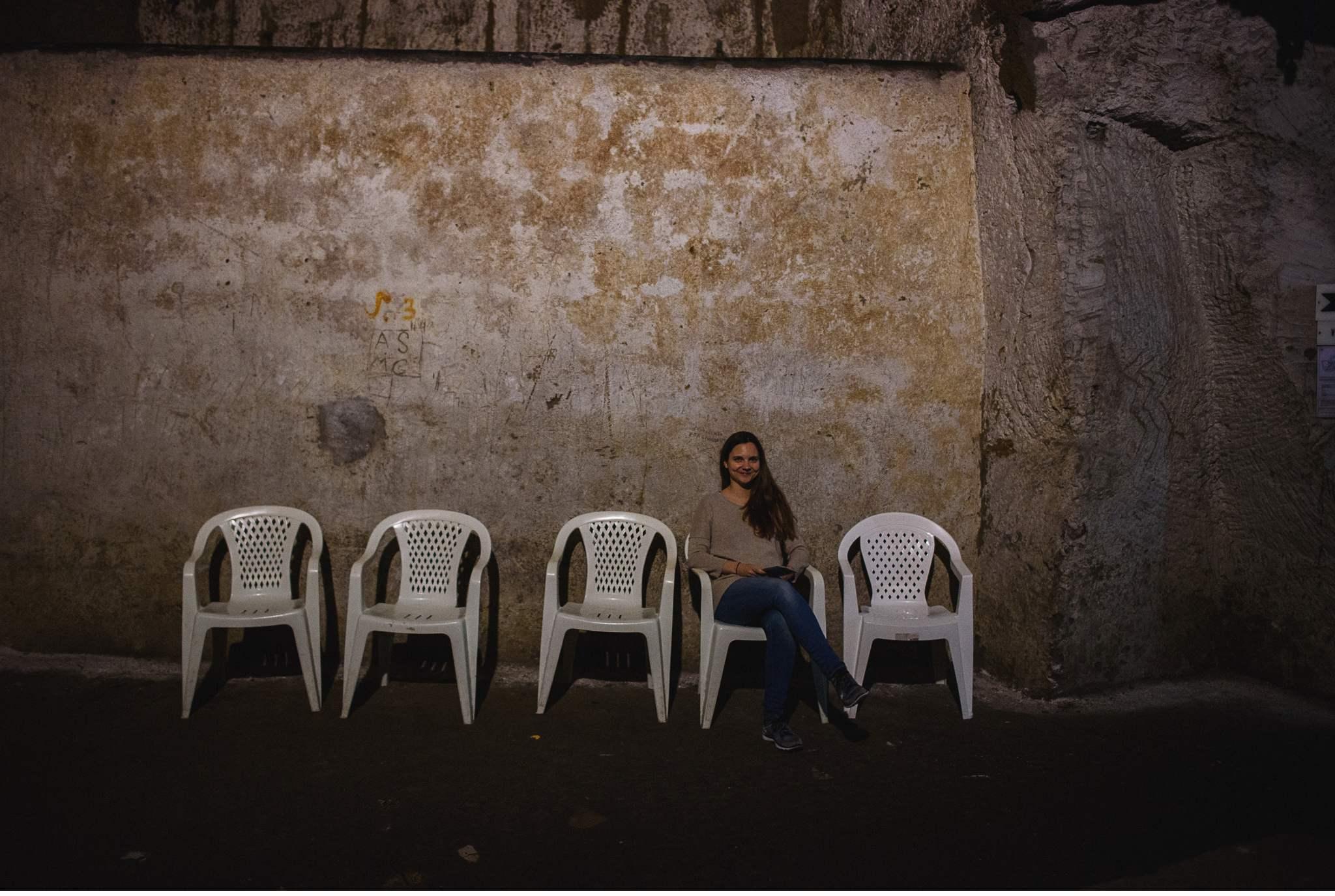 Sotterranea - Das unterirdische Neapel - Geschichten von unterwegs-4