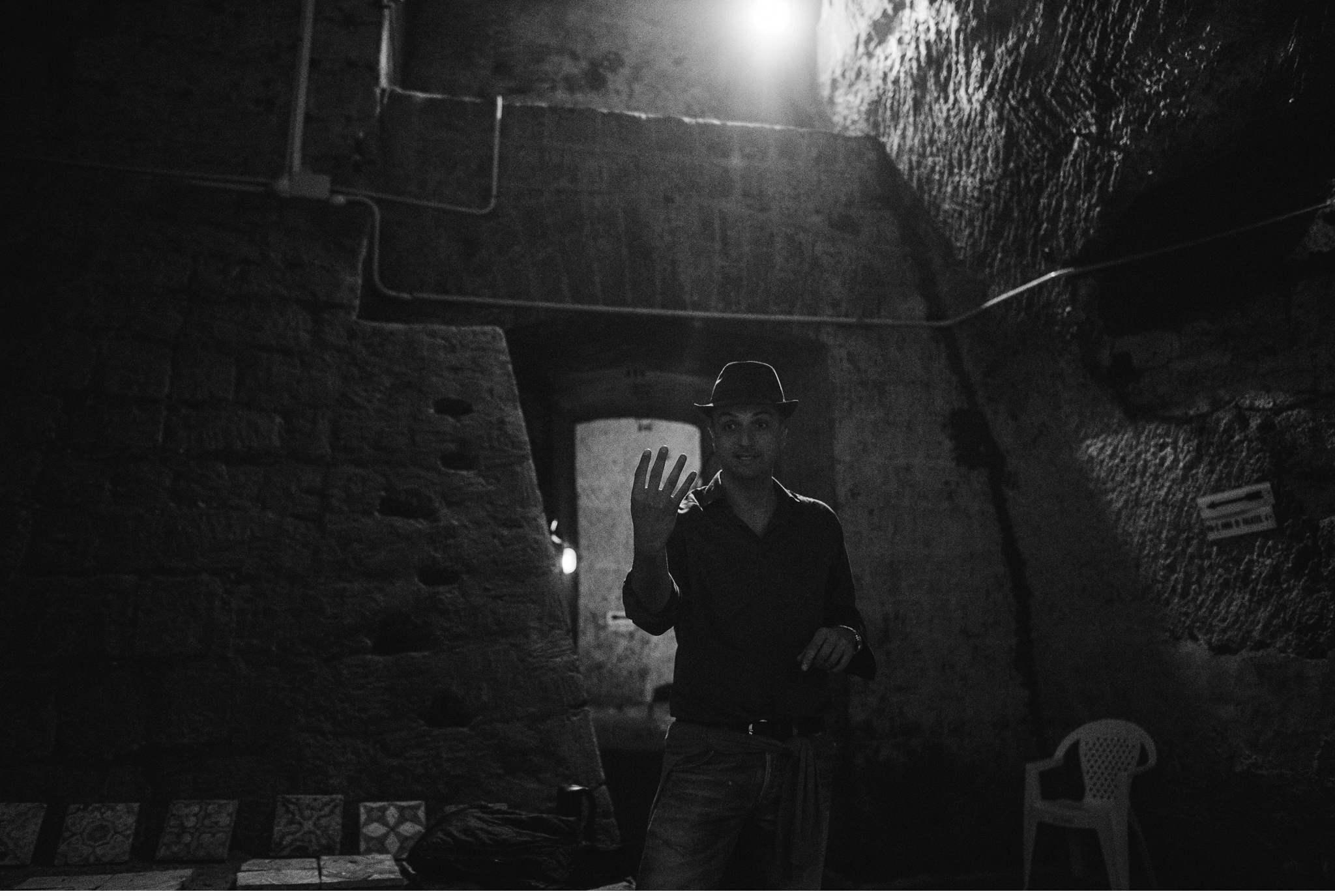 Sotterranea - Das unterirdische Neapel - Geschichten von unterwegs-5