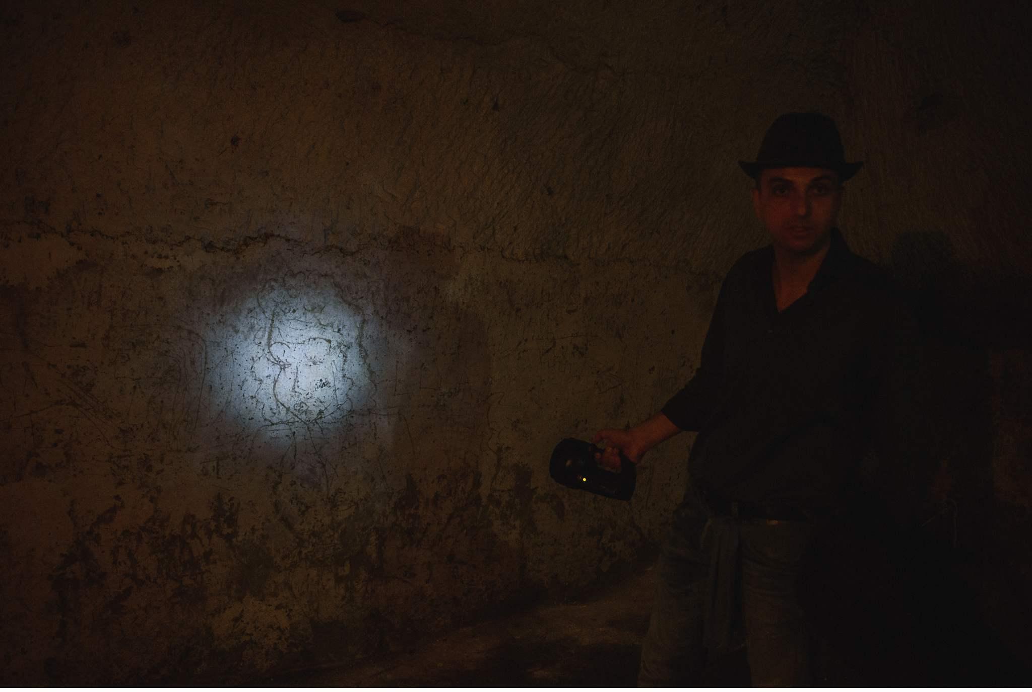 Sotterranea - Das unterirdische Neapel - Geschichten von unterwegs-6