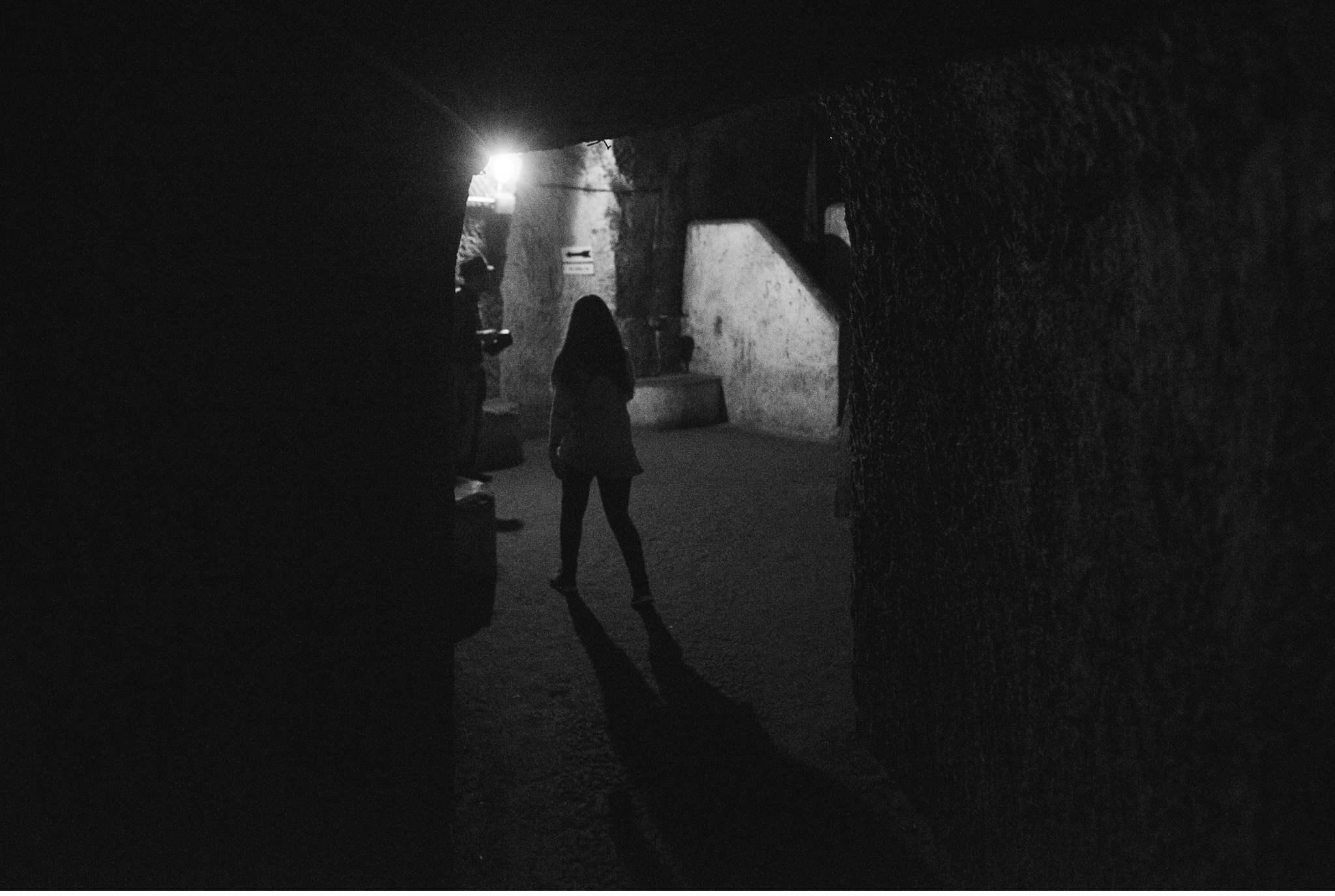 Sotterranea - Das unterirdische Neapel - Geschichten von unterwegs-9