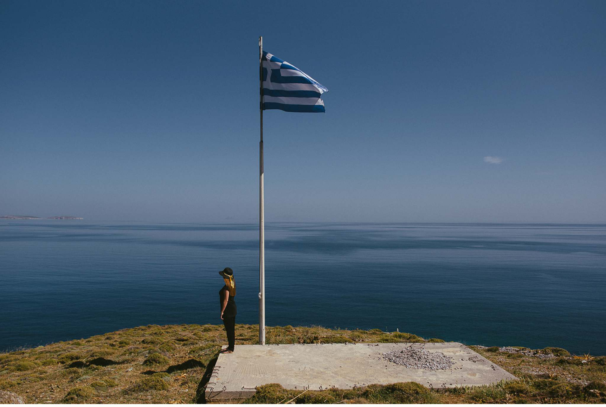 Astypalea - greek Island in the Aegaen sea - Geschichten von unterwegs - Foto Daniel Kempf-Seifried-50