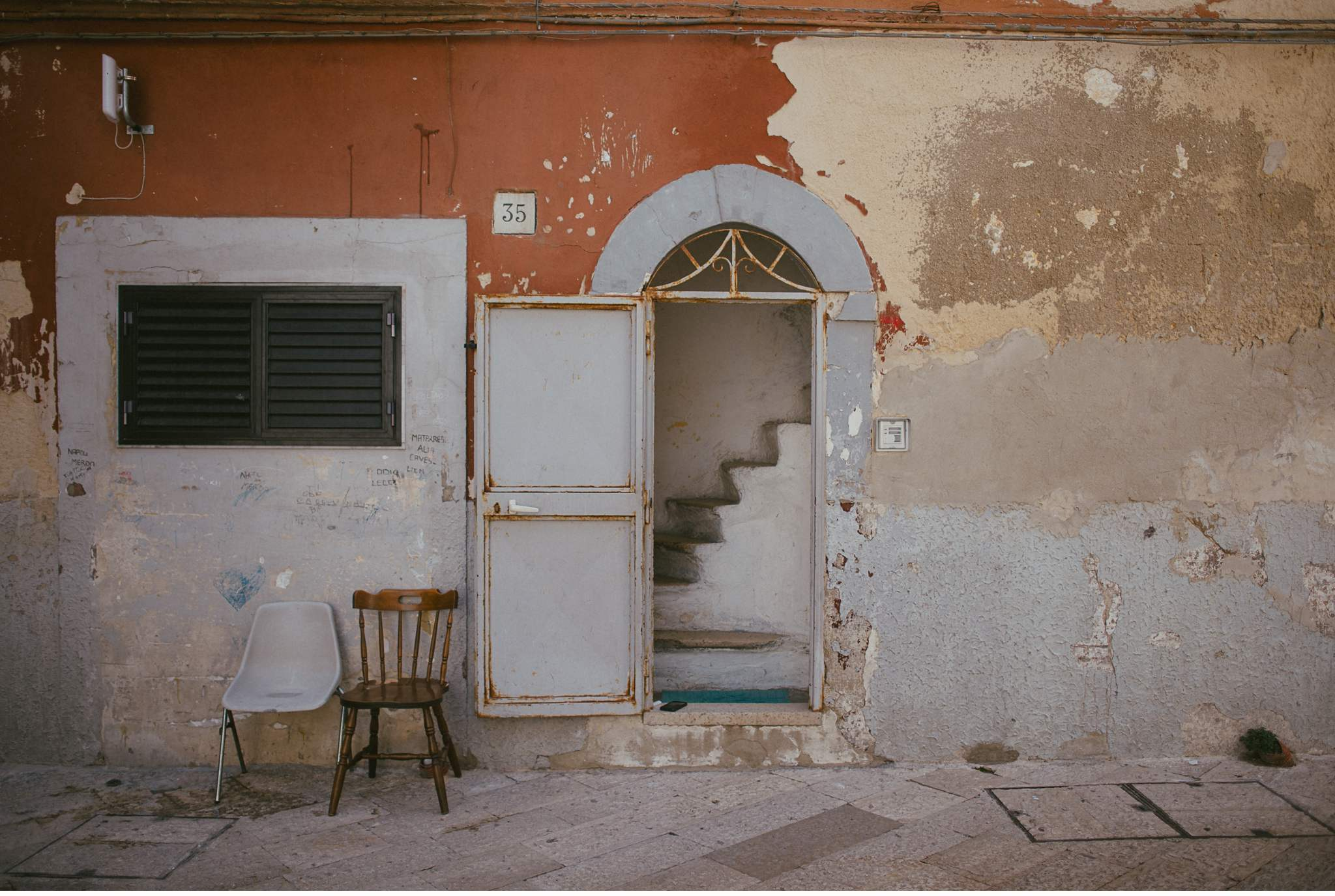 Bari - Pulia - Italien - Interrail- Photo by Daniel Kempf-Seifried-30