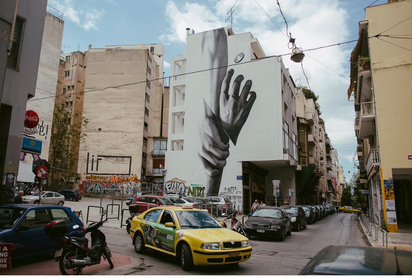 Athen, die Stadt der Götter - copyright Daniel Kempf-Seifried-7523