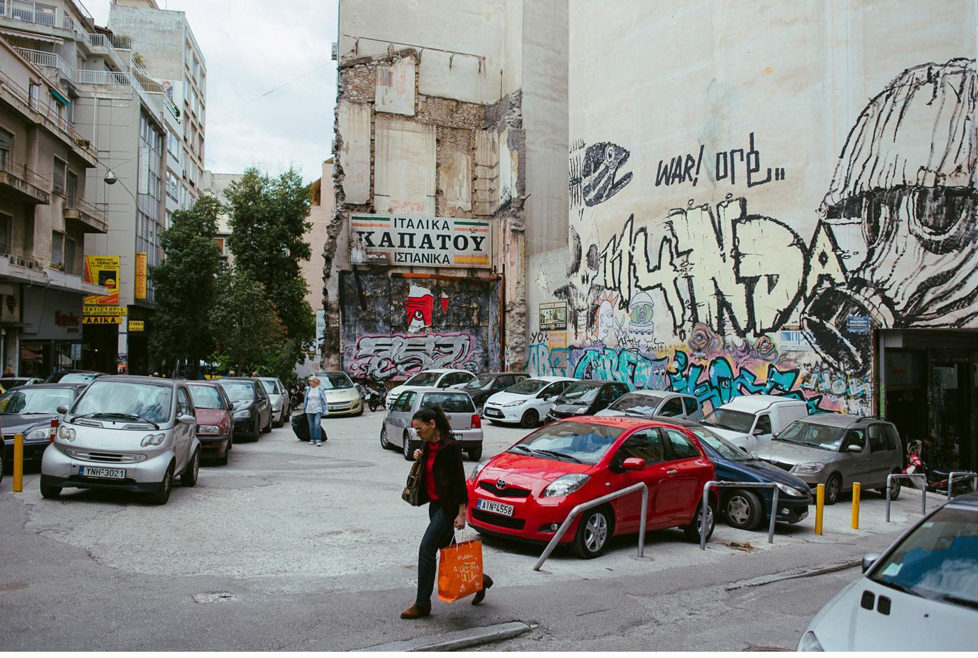 Athen, die Stadt der Götter - copyright Daniel Kempf-Seifried-7526