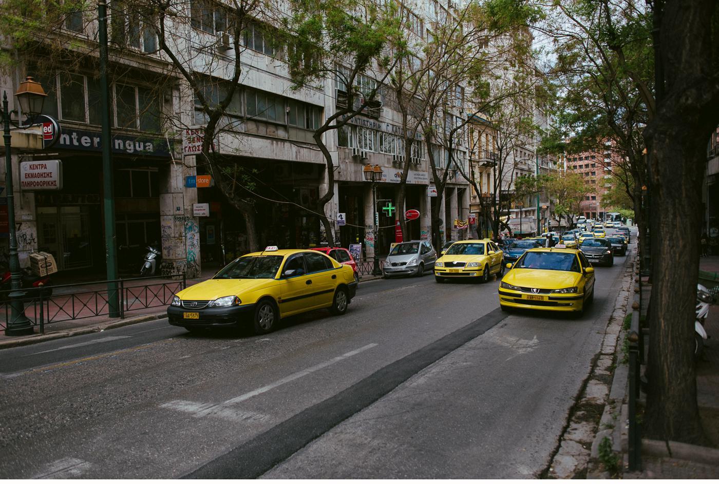 Athen, die Stadt der Götter - copyright Daniel Kempf-Seifried-7527
