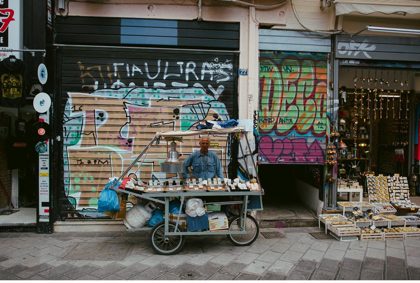 Athen, die Stadt der Götter - copyright Daniel Kempf-Seifried-7580