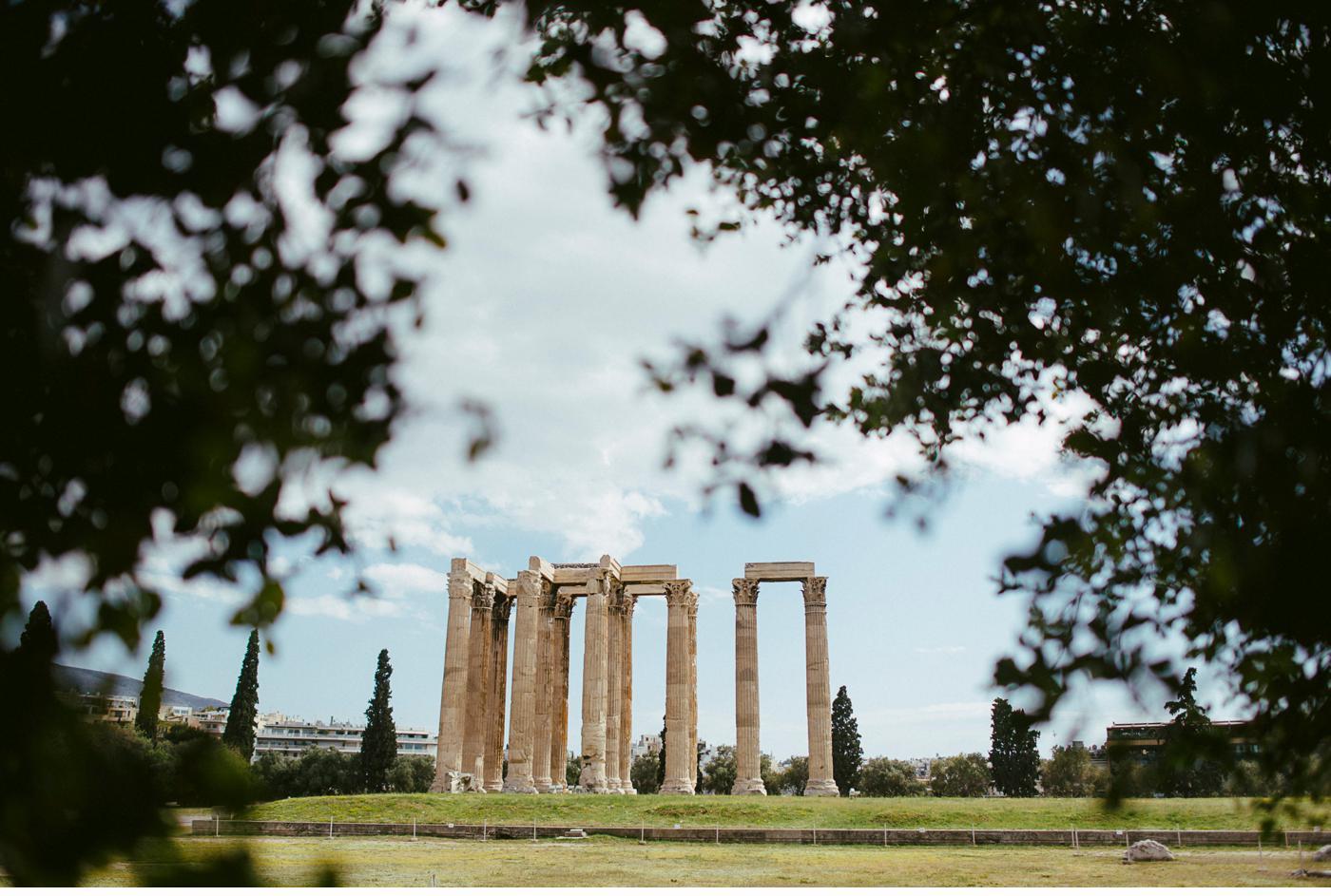 Athen, die Stadt der Götter - copyright Daniel Kempf-Seifried-7622