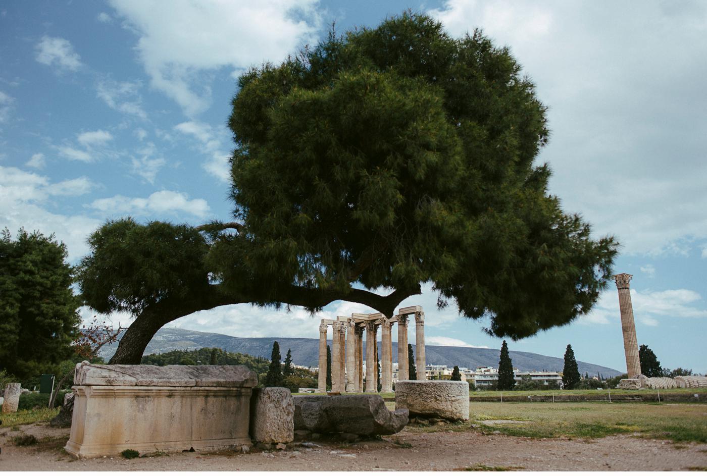 Athen, die Stadt der Götter - copyright Daniel Kempf-Seifried-7625