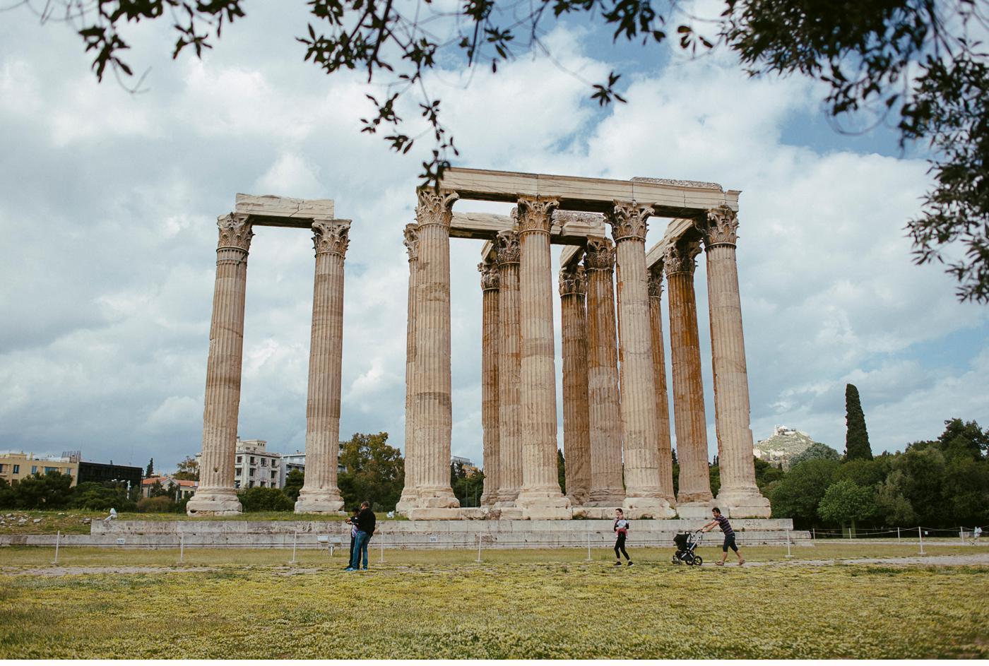 Athen, die Stadt der Götter - copyright Daniel Kempf-Seifried-7634