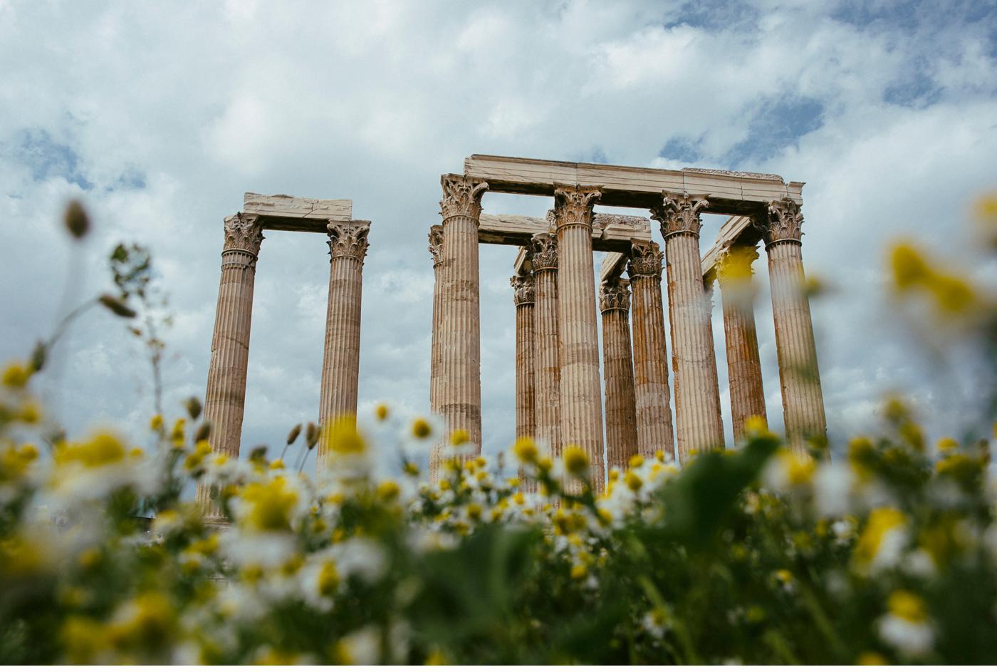 Athen, die Stadt der Götter - copyright Daniel Kempf-Seifried-7652
