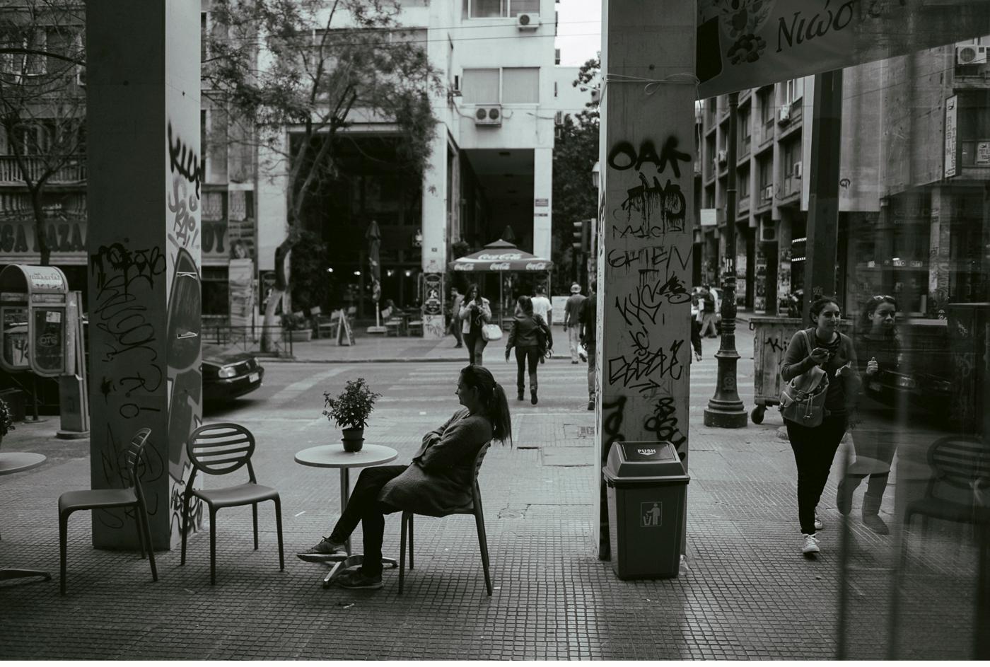Athen, die Stadt der Götter - copyright Daniel Kempf-Seifried-7715
