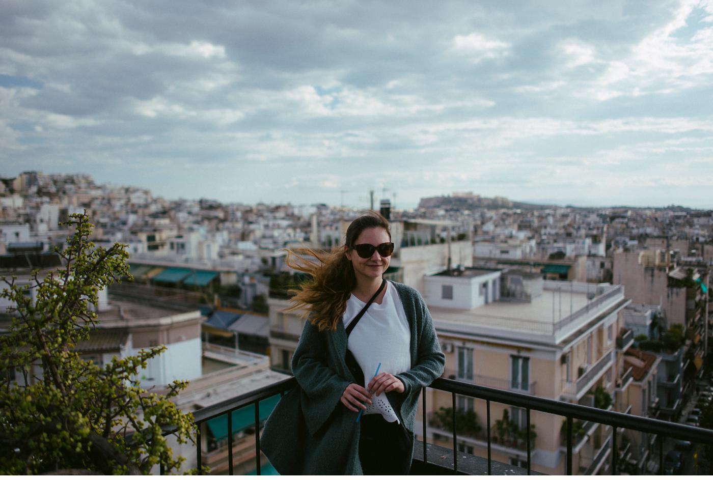 Athen, die Stadt der Götter - copyright Daniel Kempf-Seifried-7722
