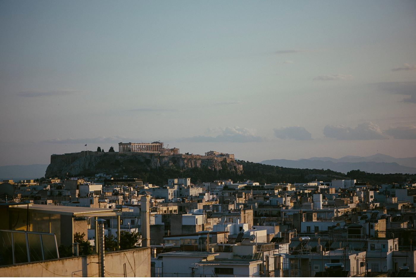 Athen, die Stadt der Götter - copyright Daniel Kempf-Seifried-7768