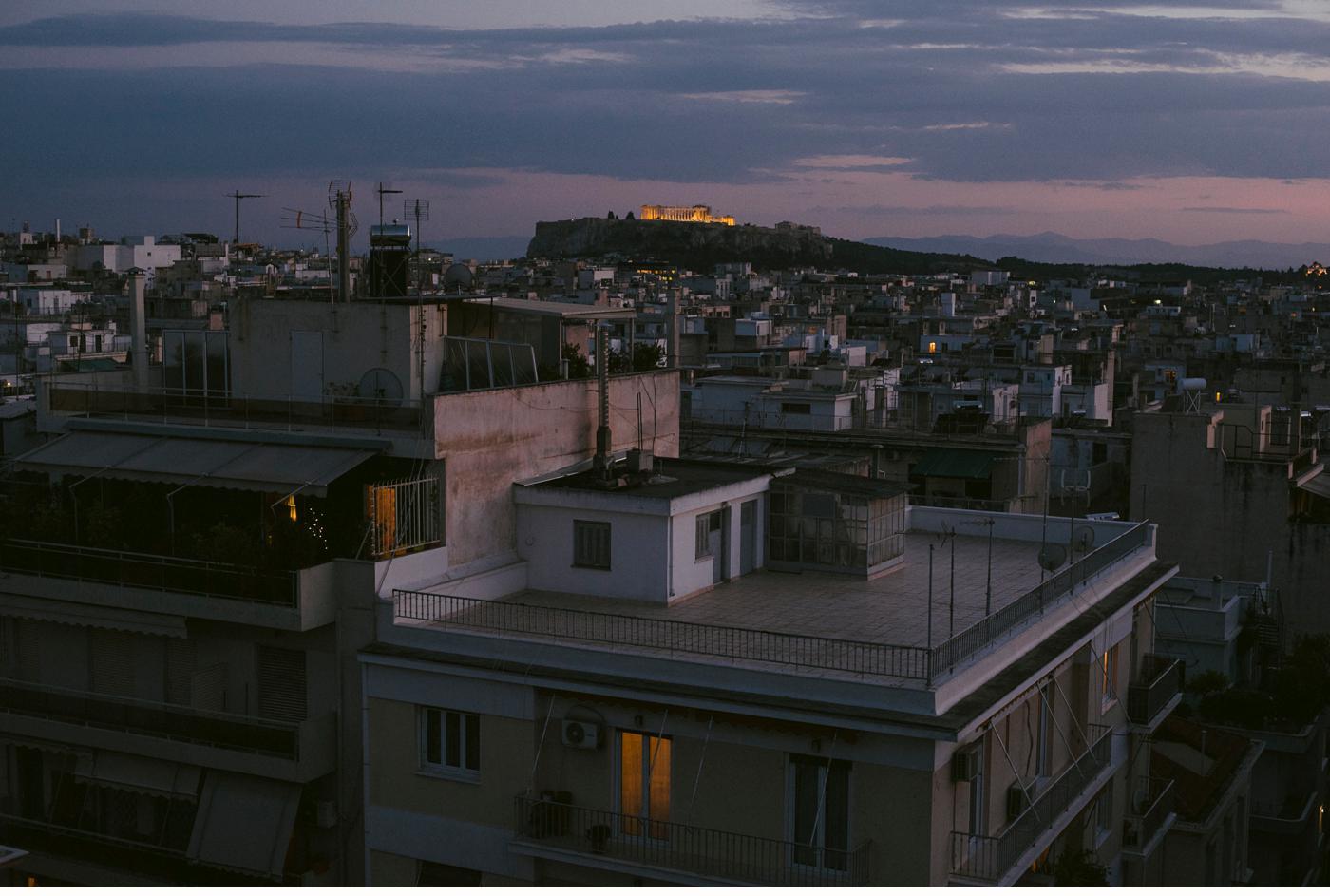 Athen, die Stadt der Götter - copyright Daniel Kempf-Seifried-8030