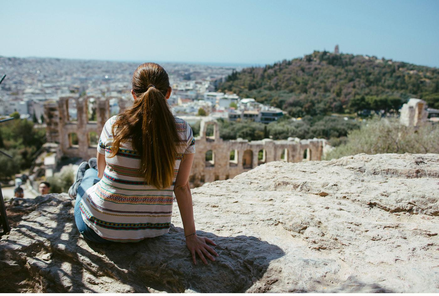 Athen, die Stadt der Götter - copyright Daniel Kempf-Seifried-8087