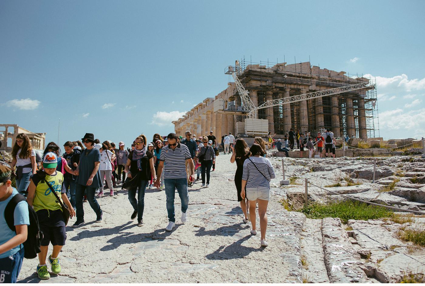Athen, die Stadt der Götter - copyright Daniel Kempf-Seifried-8148
