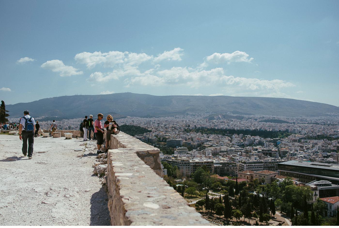 Athen, die Stadt der Götter - copyright Daniel Kempf-Seifried-8173