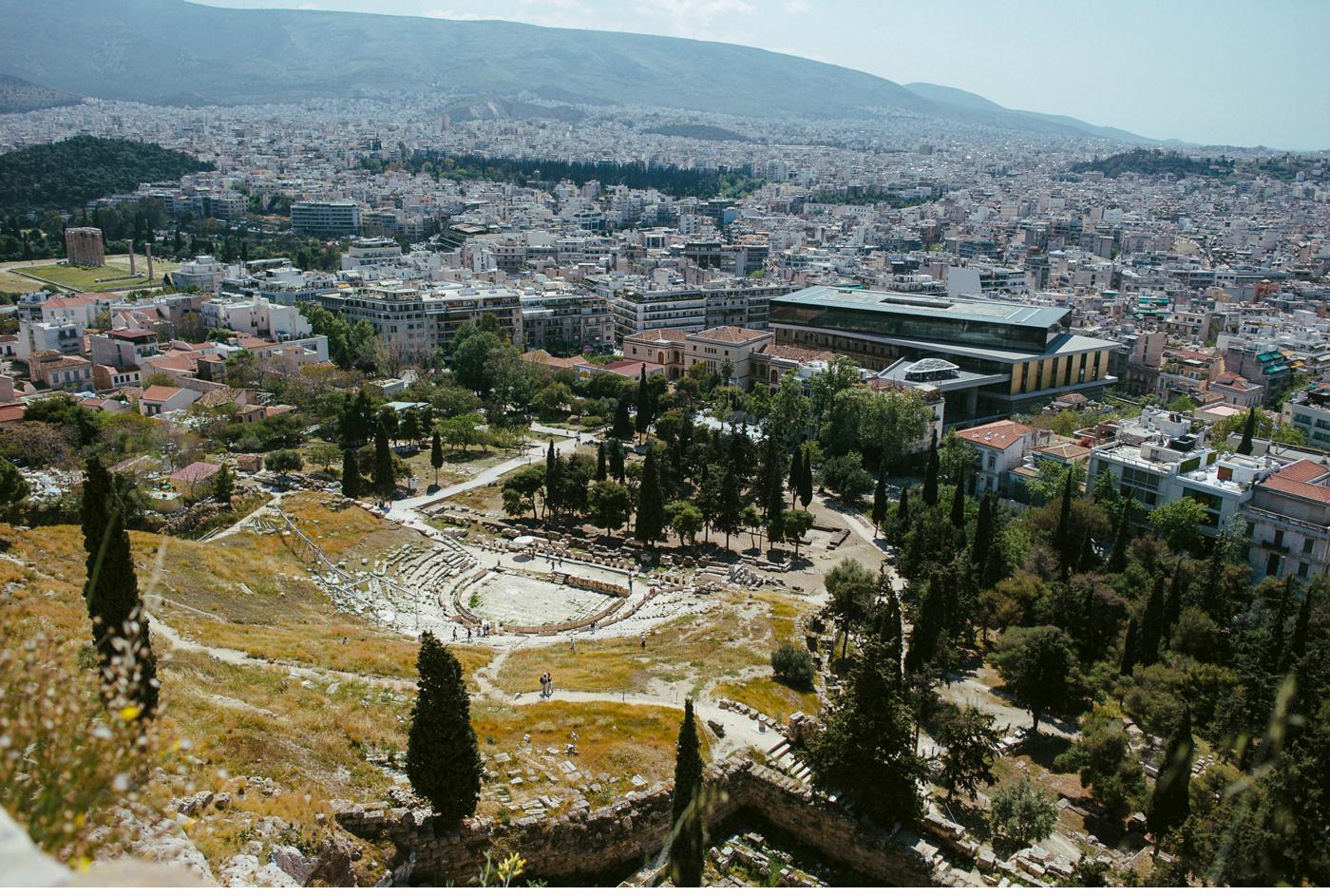 Athen, die Stadt der Götter - copyright Daniel Kempf-Seifried-8184