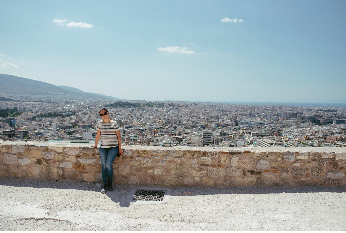 Athen, die Stadt der Götter - copyright Daniel Kempf-Seifried-8188
