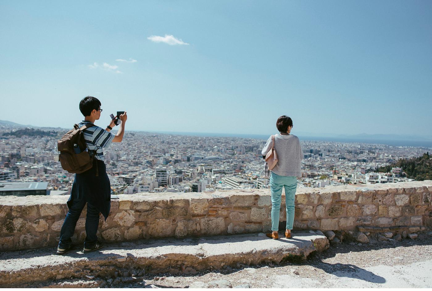 Athen, die Stadt der Götter - copyright Daniel Kempf-Seifried-8191