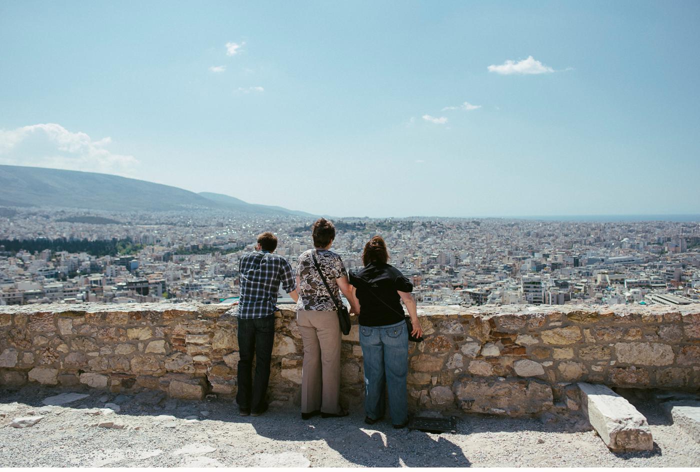 Athen, die Stadt der Götter - copyright Daniel Kempf-Seifried-8194