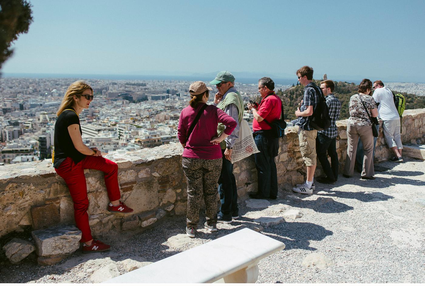 Athen, die Stadt der Götter - copyright Daniel Kempf-Seifried-8197