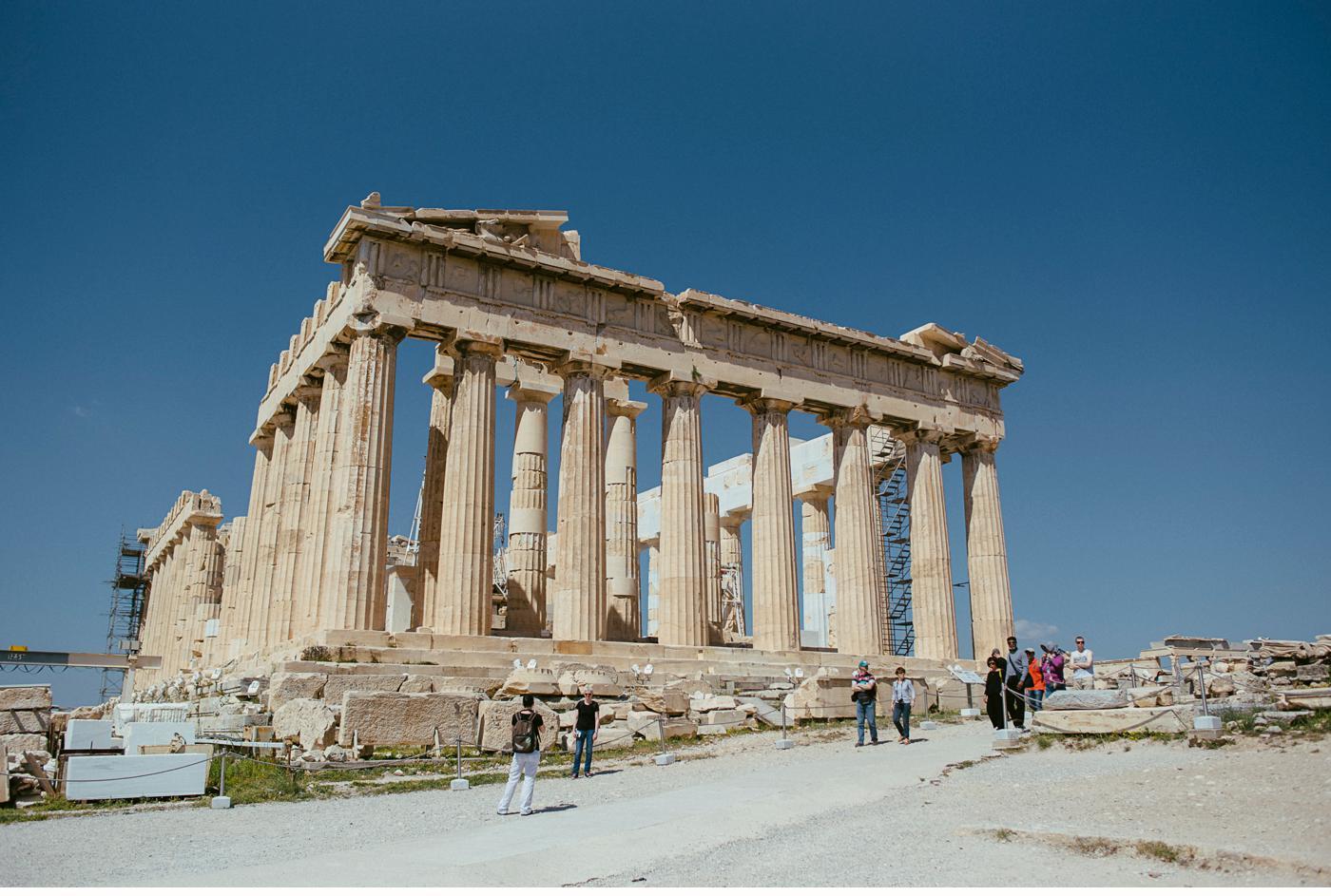 Athen, die Stadt der Götter - copyright Daniel Kempf-Seifried-8199