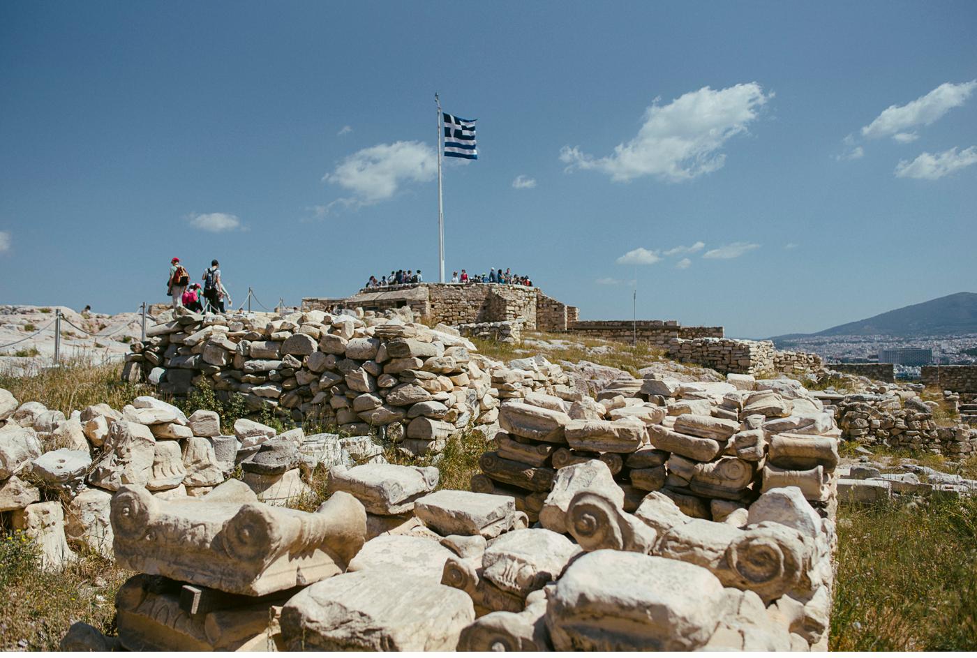 Athen, die Stadt der Götter - copyright Daniel Kempf-Seifried-8202