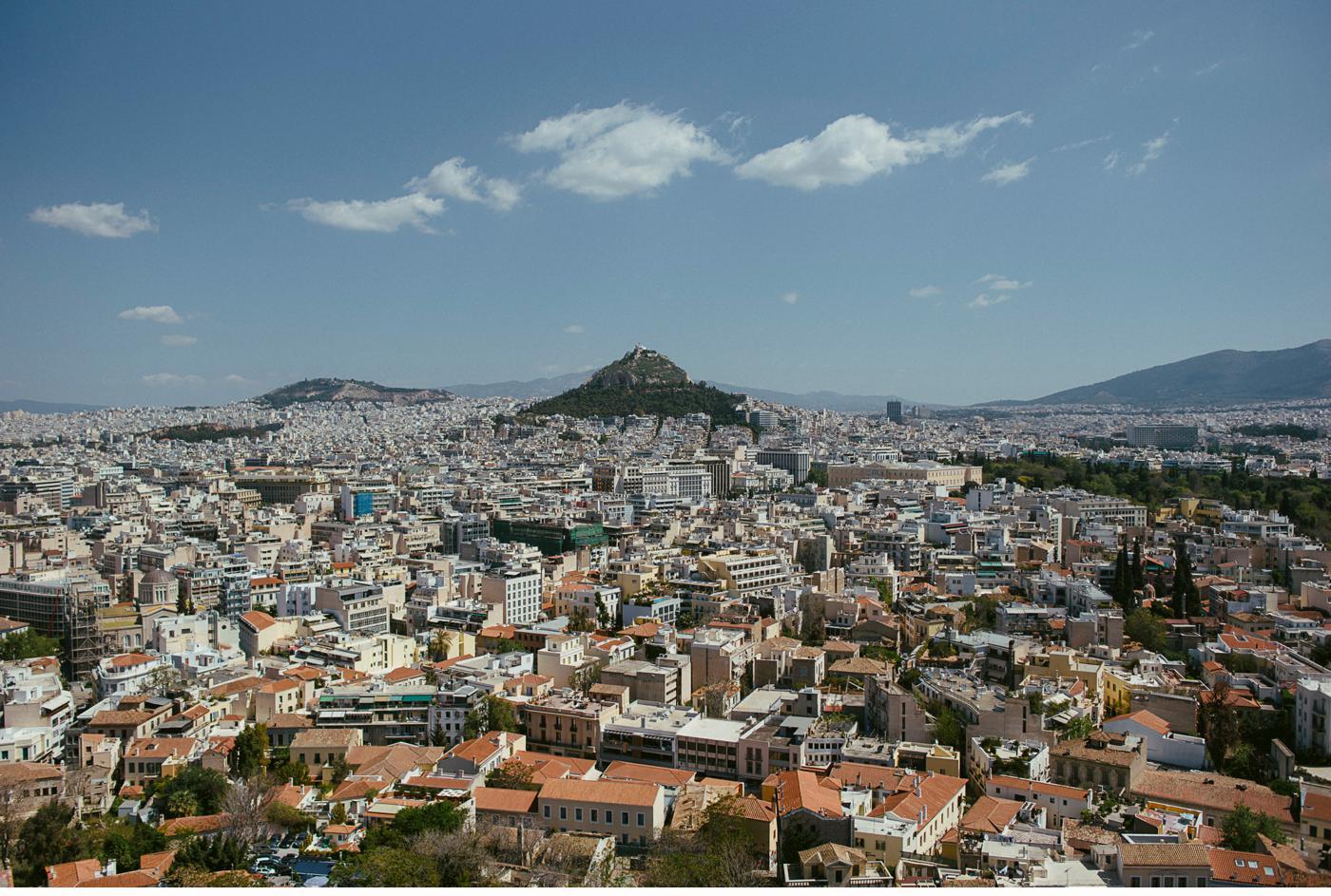 Athen, die Stadt der Götter - copyright Daniel Kempf-Seifried-8221