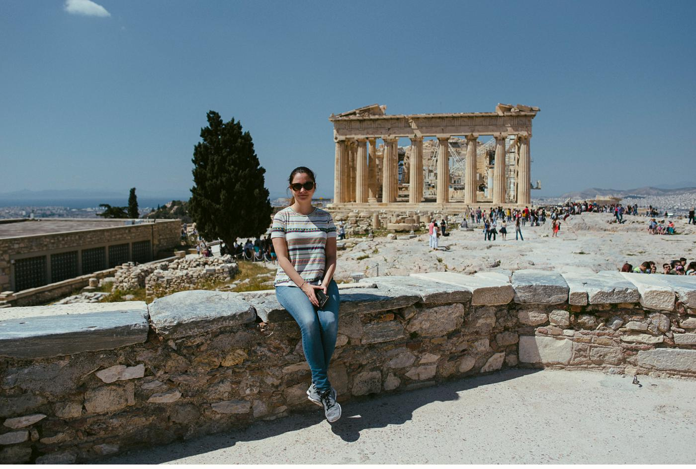 Athen, die Stadt der Götter - copyright Daniel Kempf-Seifried-8229