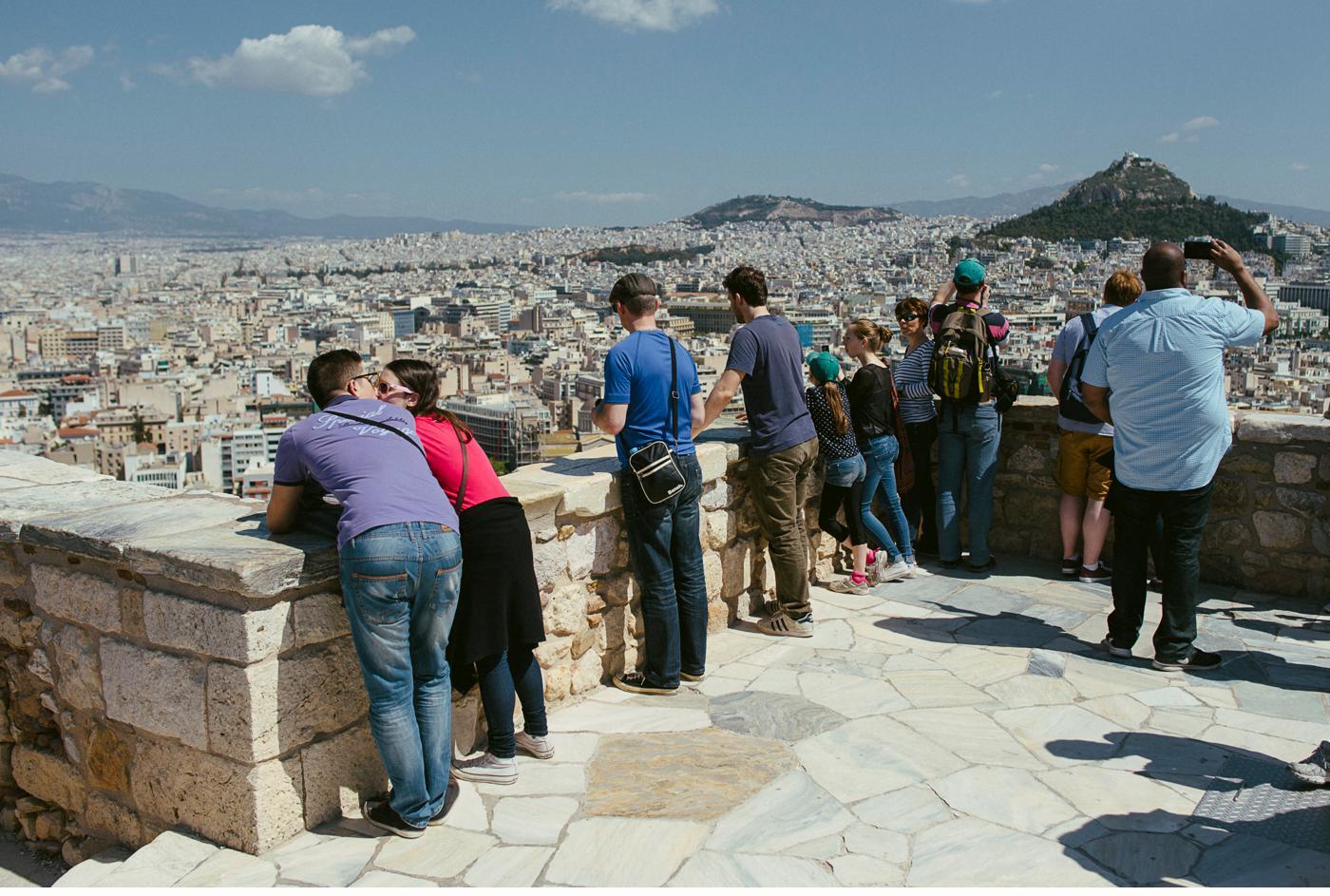 Athen, die Stadt der Götter - copyright Daniel Kempf-Seifried-8237