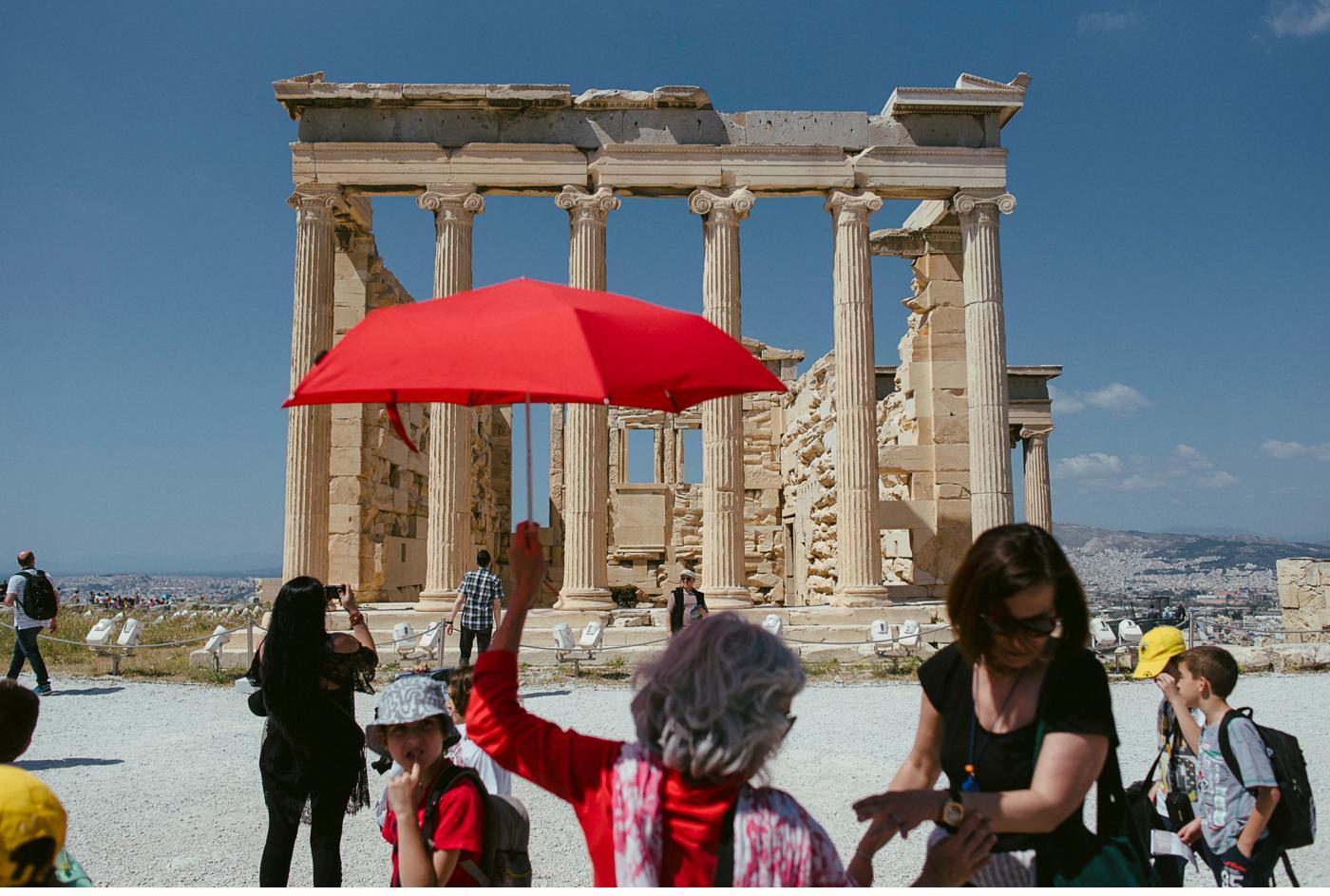 Athen, die Stadt der Götter - copyright Daniel Kempf-Seifried-8258