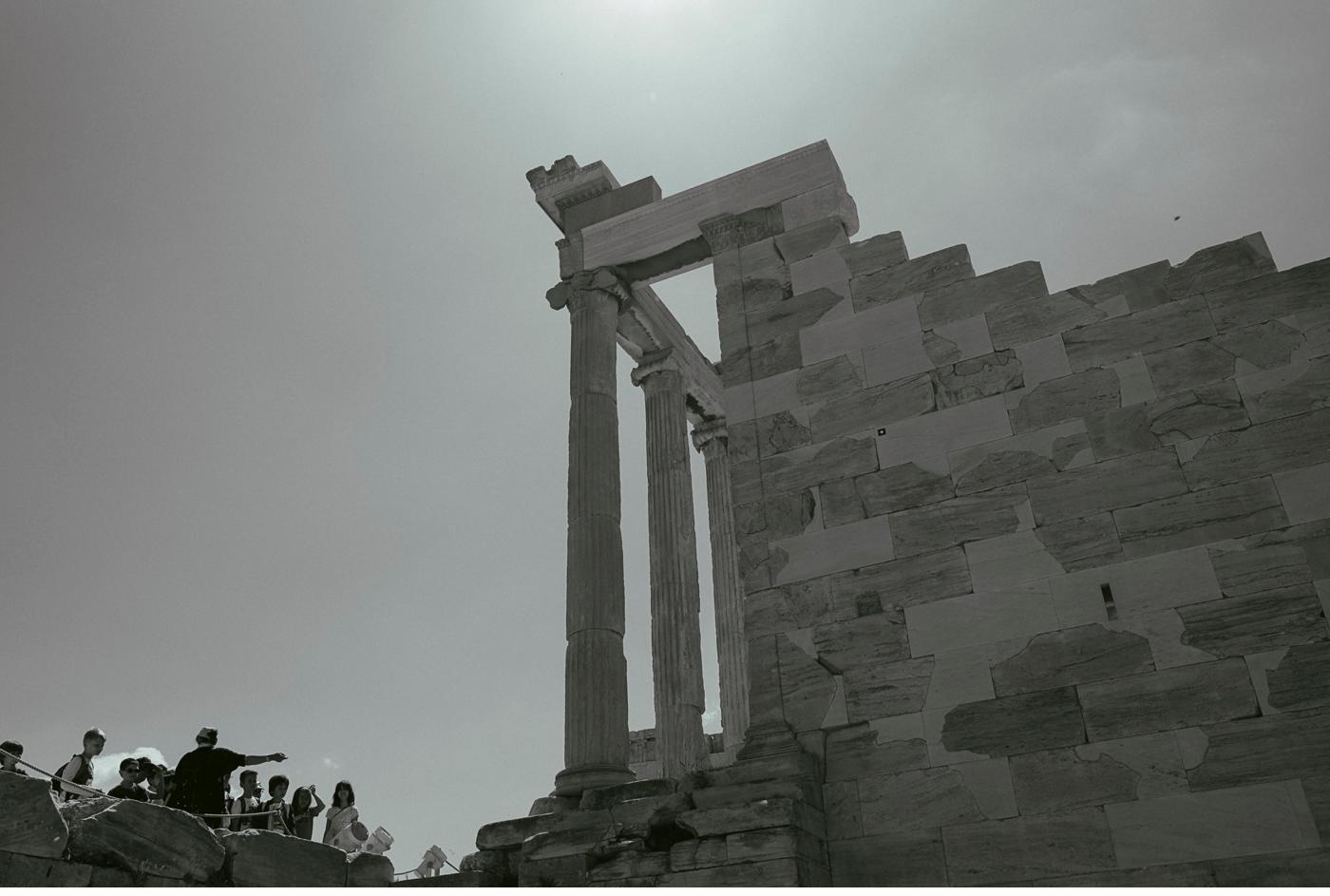 Athen, die Stadt der Götter - copyright Daniel Kempf-Seifried-8271