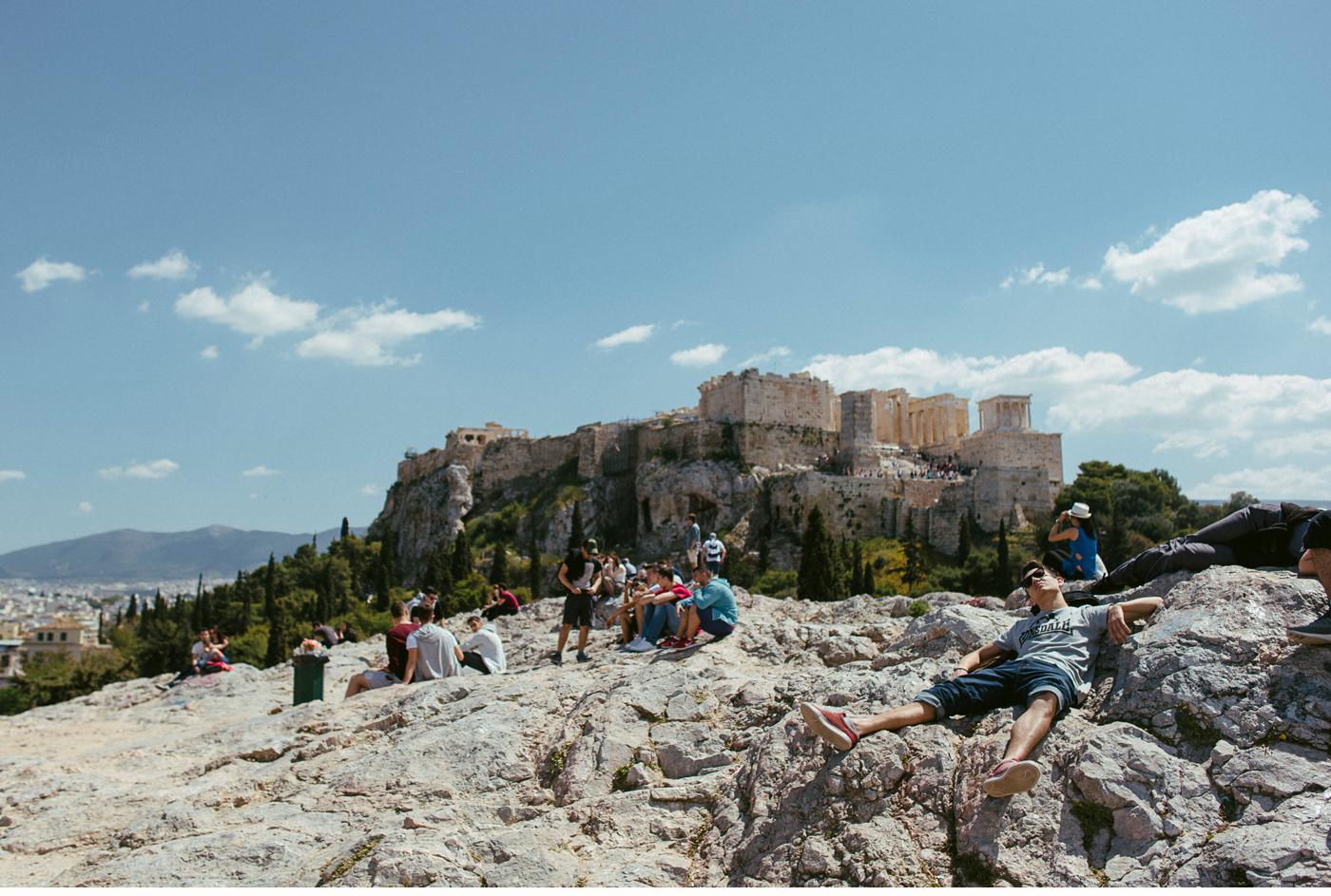 Athen, die Stadt der Götter - copyright Daniel Kempf-Seifried-8300