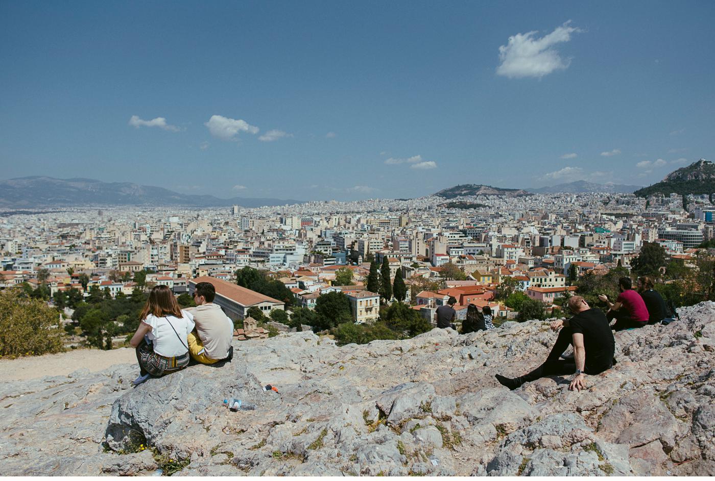 Athen, die Stadt der Götter - copyright Daniel Kempf-Seifried-8304