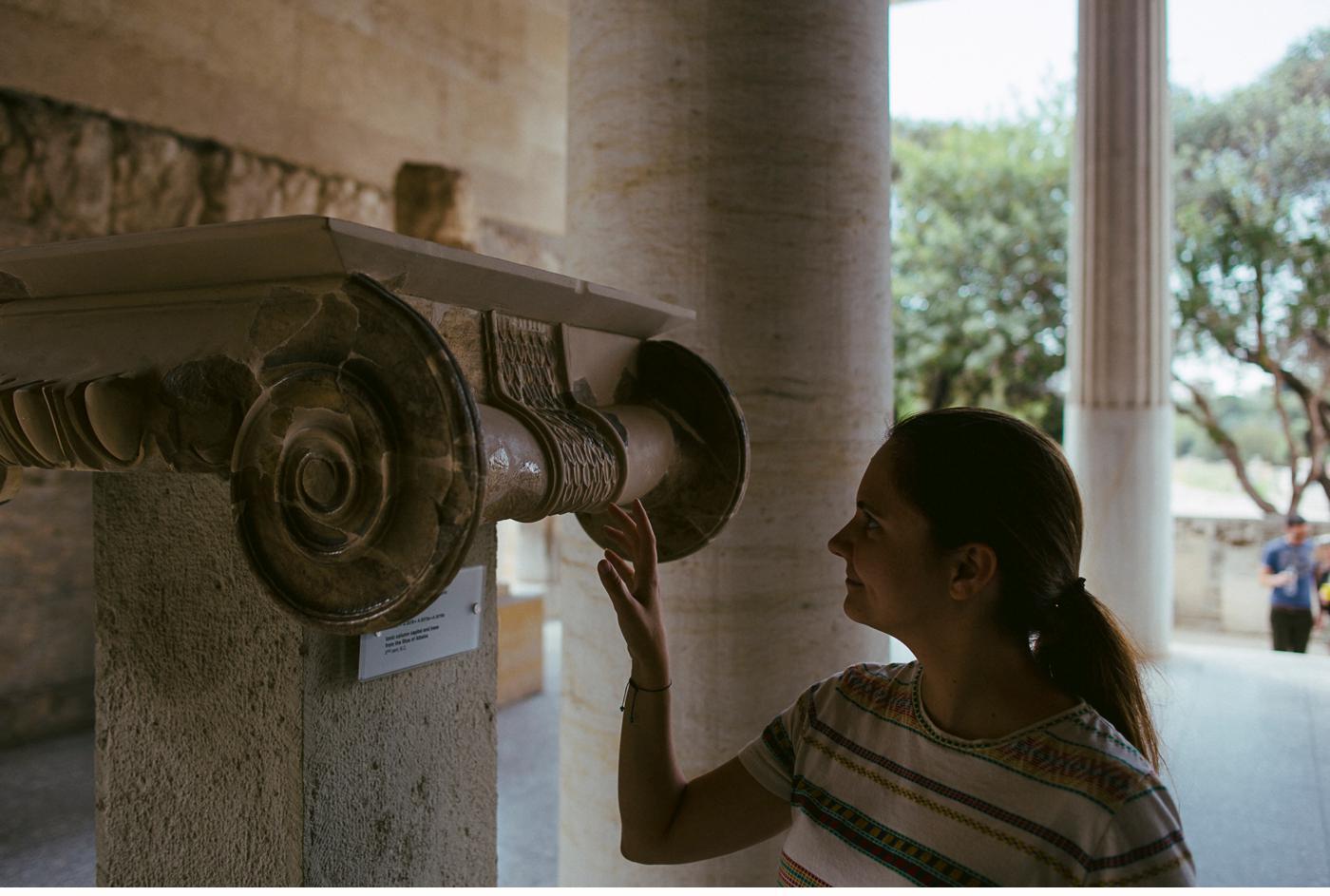 Athen, die Stadt der Götter - copyright Daniel Kempf-Seifried-8334