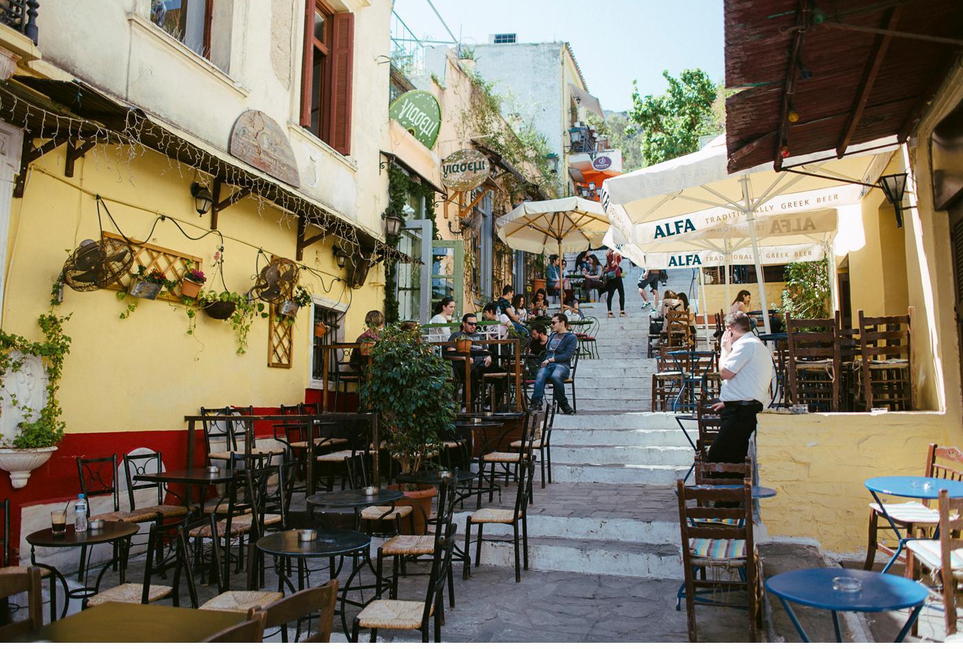 Athen, die Stadt der Götter - copyright Daniel Kempf-Seifried-8430
