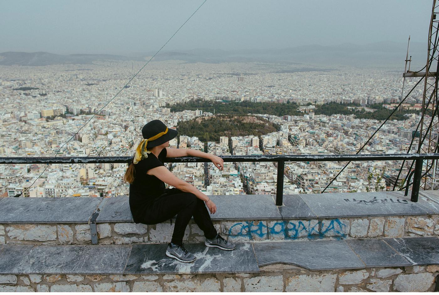 Athen, die Stadt der Götter - copyright Daniel Kempf-Seifried-8499