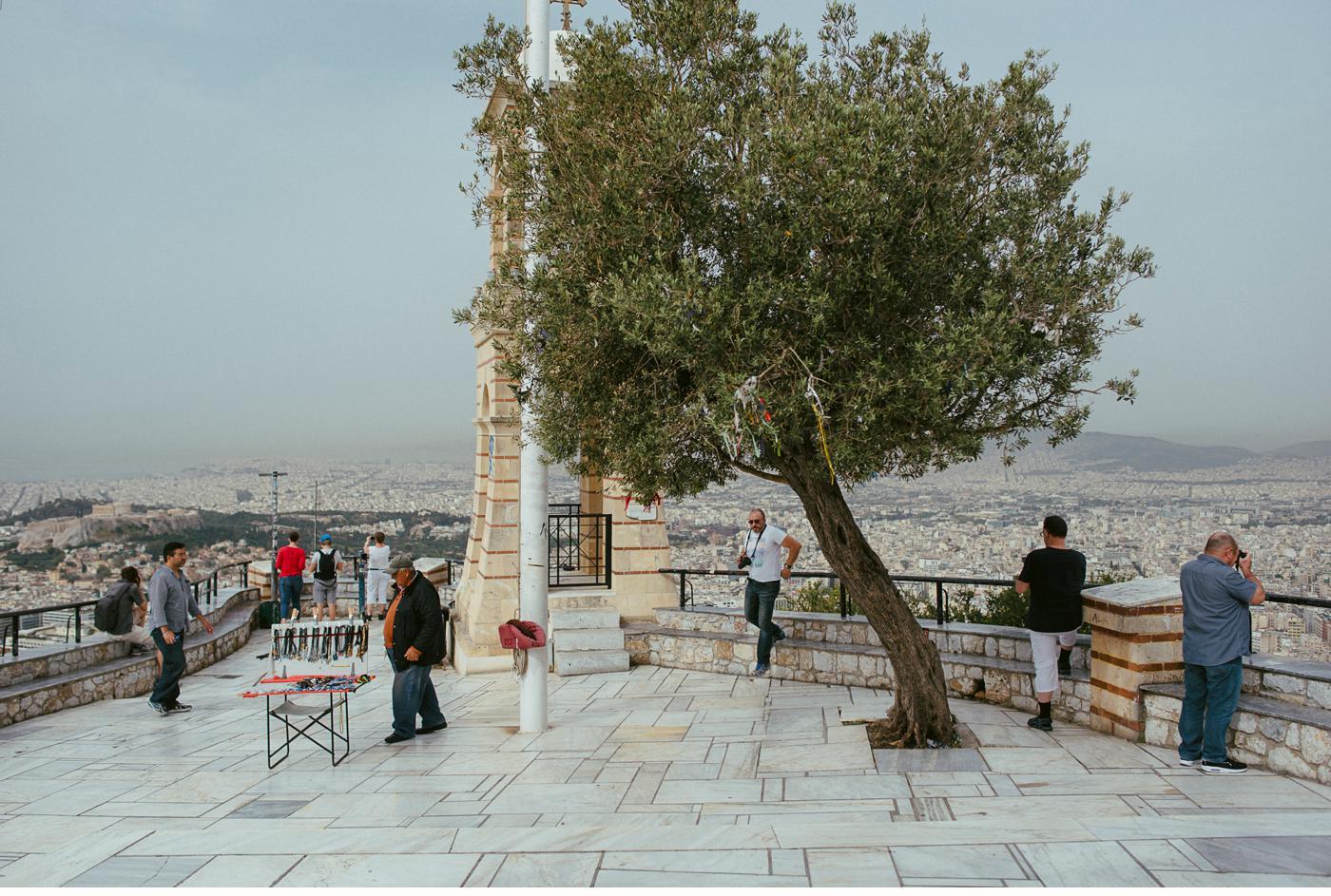 Athen, die Stadt der Götter - copyright Daniel Kempf-Seifried-8544
