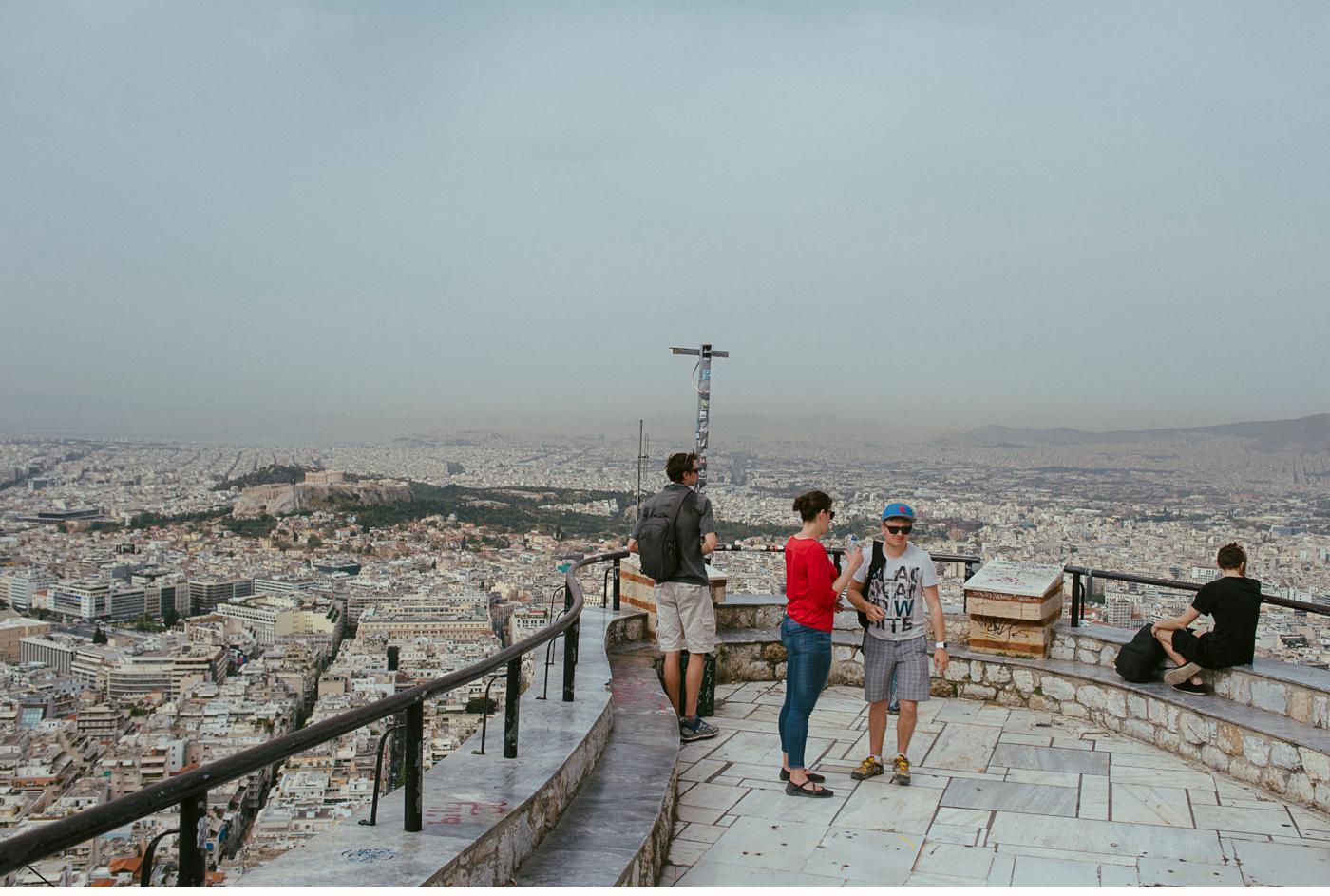 Athen, die Stadt der Götter - copyright Daniel Kempf-Seifried-8556