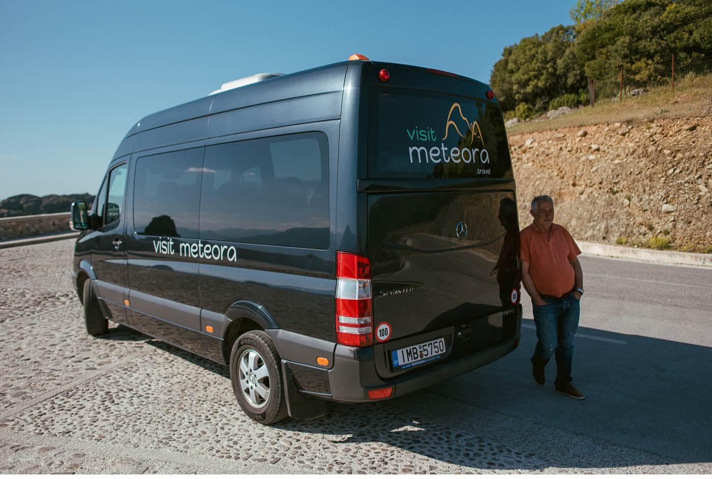 Meteora - Kalambaka - Griechenland - Klöster_0569