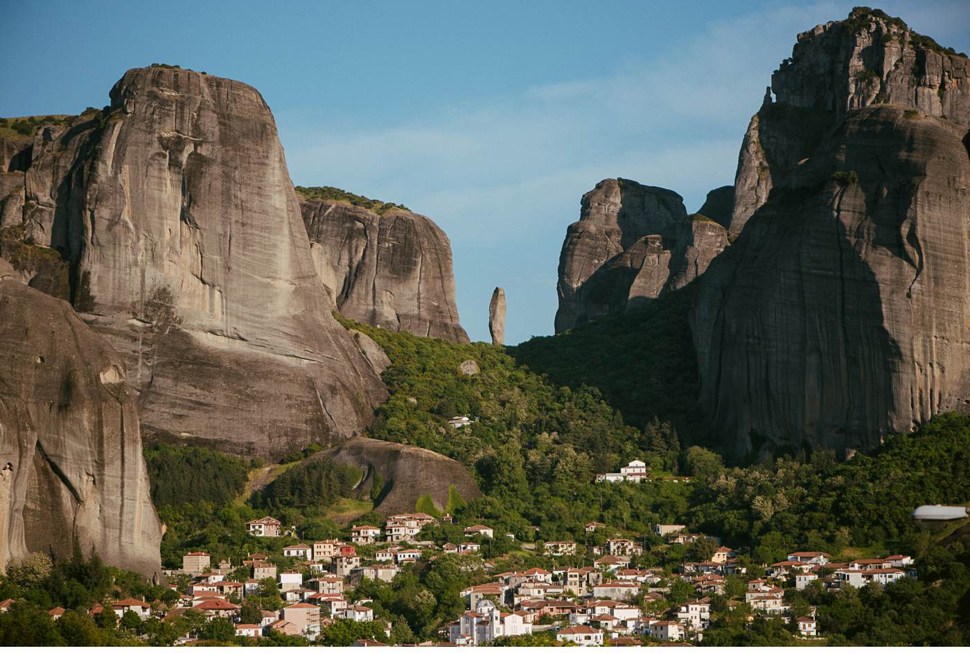 Meteora - Kalambaka - Griechenland - Klöster_0574