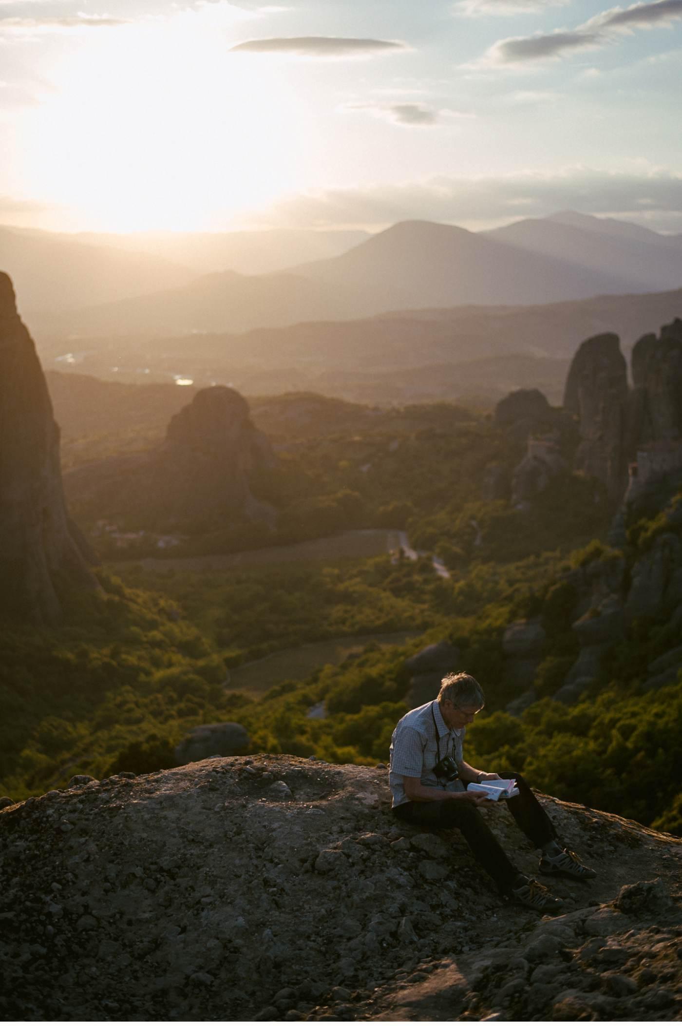 Meteora - Kalambaka - Griechenland - Klöster_0581